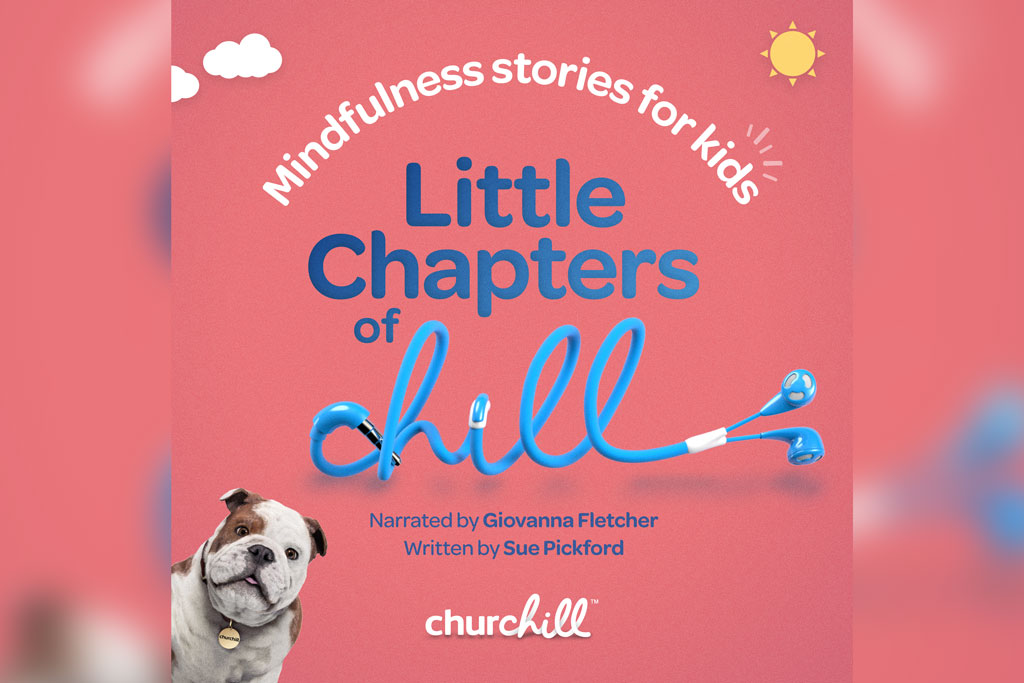 Churchill: Little Chapters of Chill