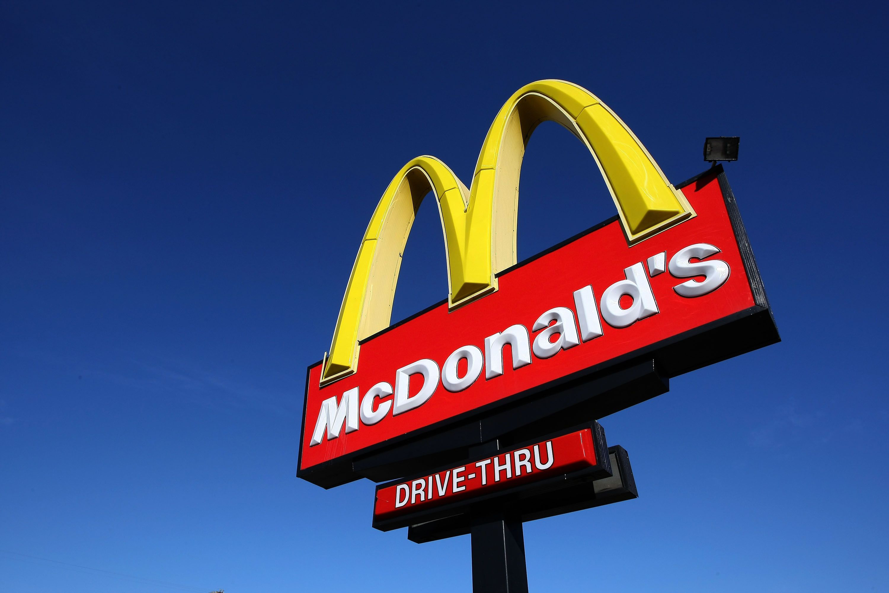 McDonald's Alistair Macrow becomes global CMO in a marketing leadership shakeup