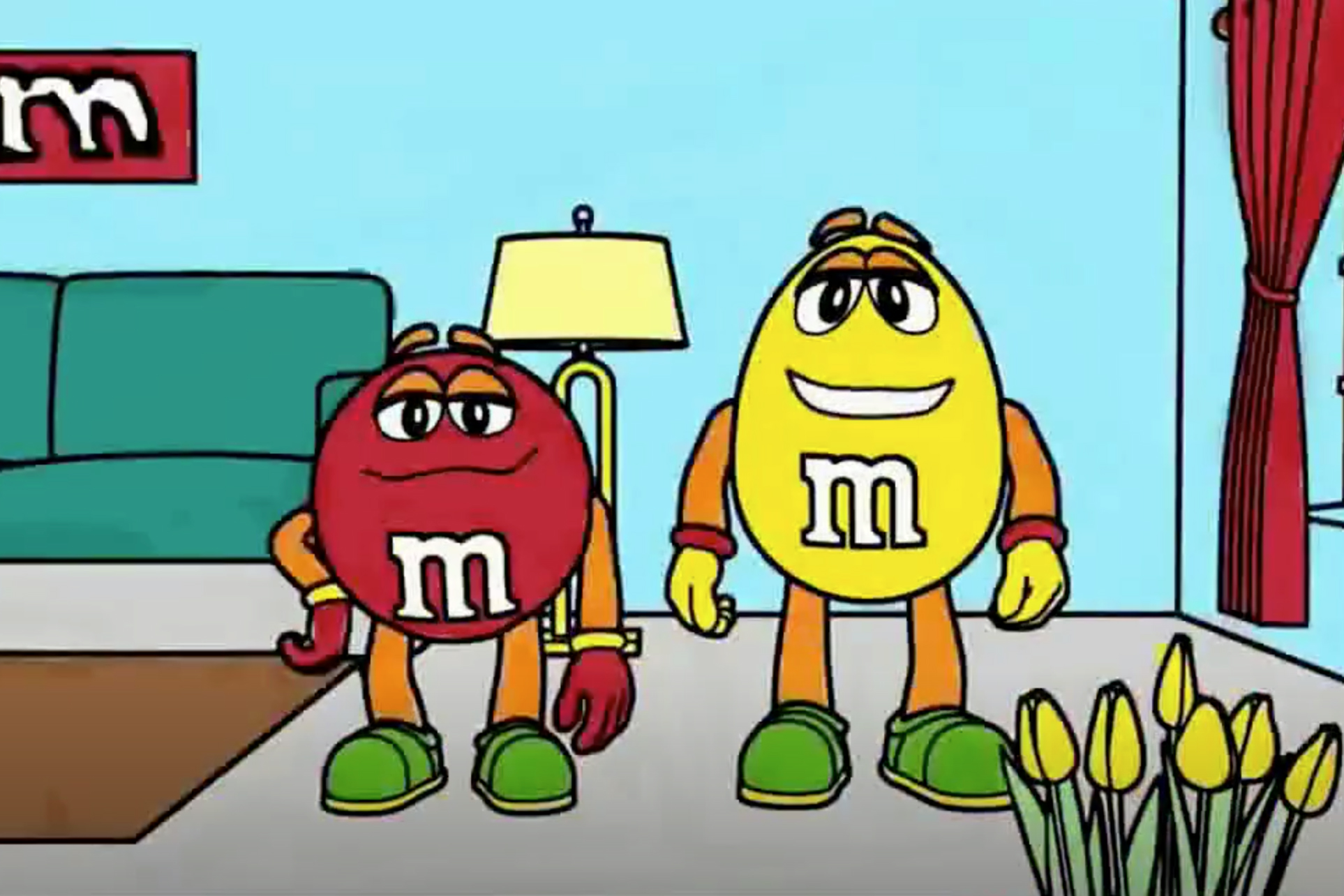Watch the newest commercials on TV from PlayStation, M&M's, Arby's and more
