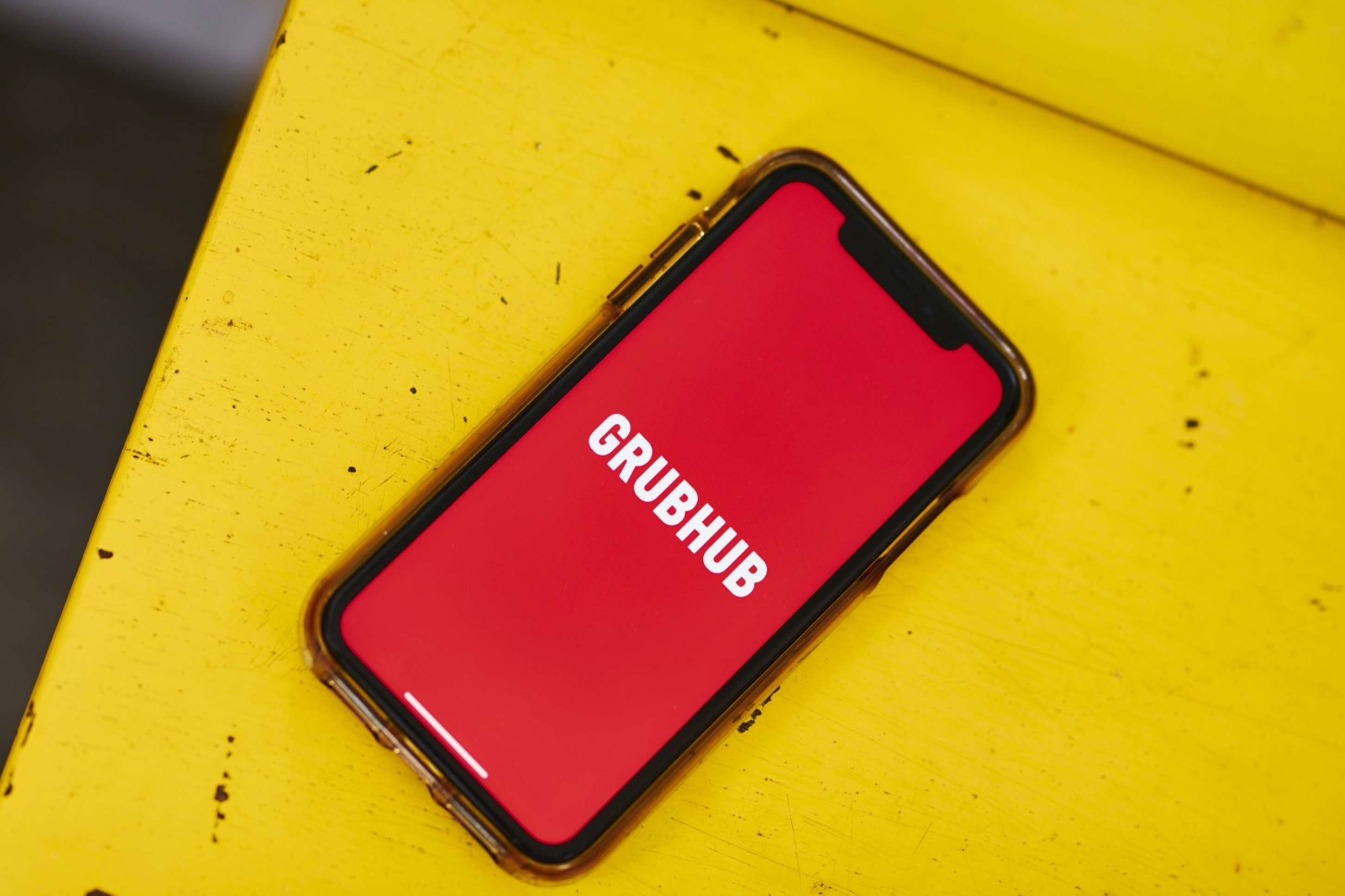 Just Eat Takeaway to buy Grubhub for $7.3 billion to enter the U.S. market