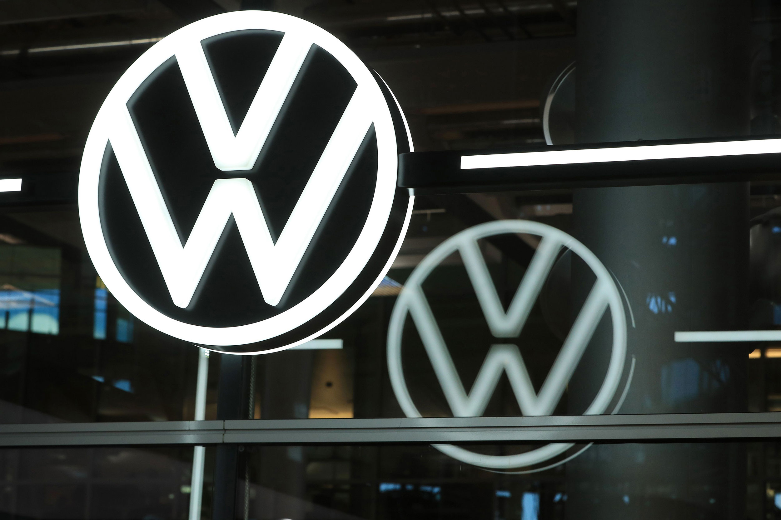 VW to revamp marketing controls after uproar over racist video