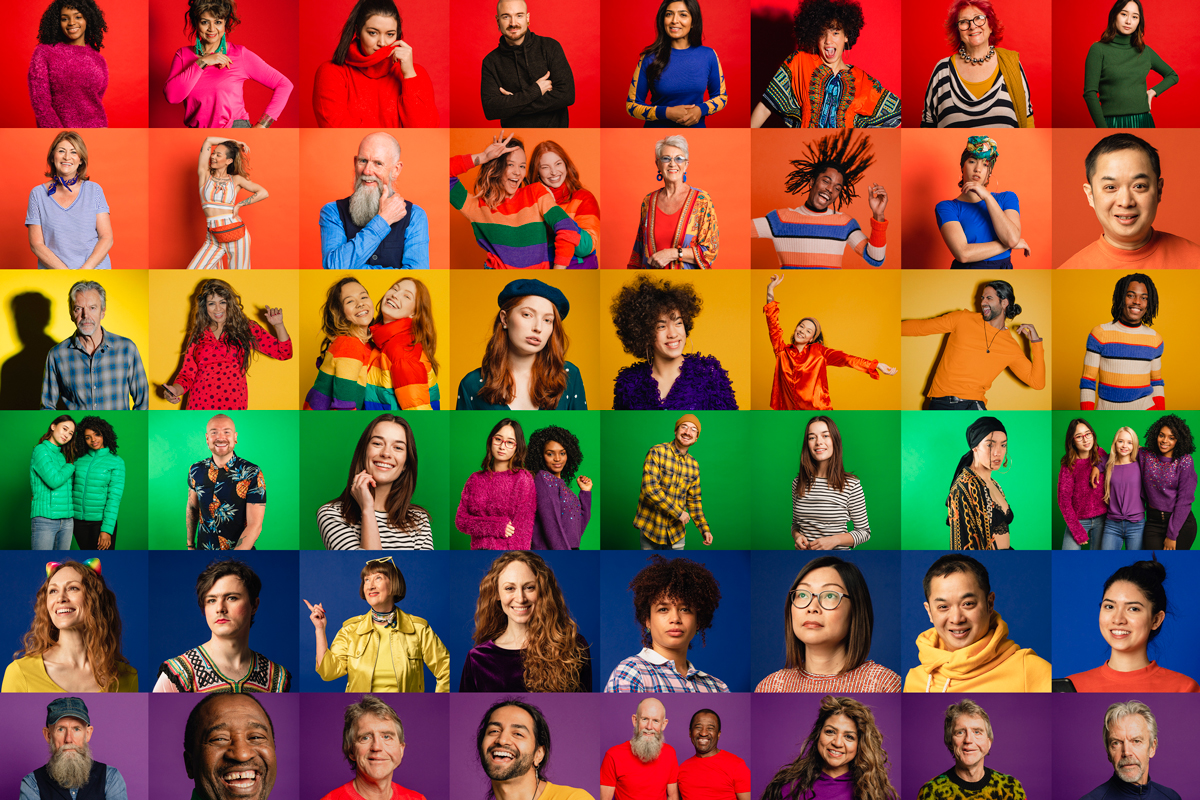 Watch: Creativity and diversity in a time of crisis