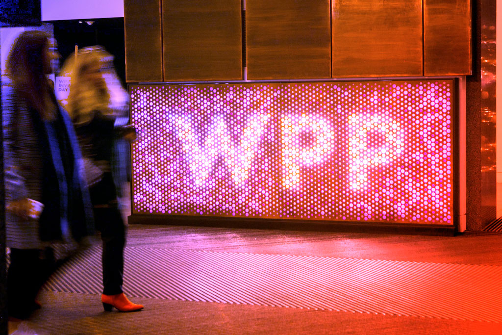 WPP commits to diversity reforms and a letter from Black professionals sparks a nonprofit: Thursday Wake-Up Call