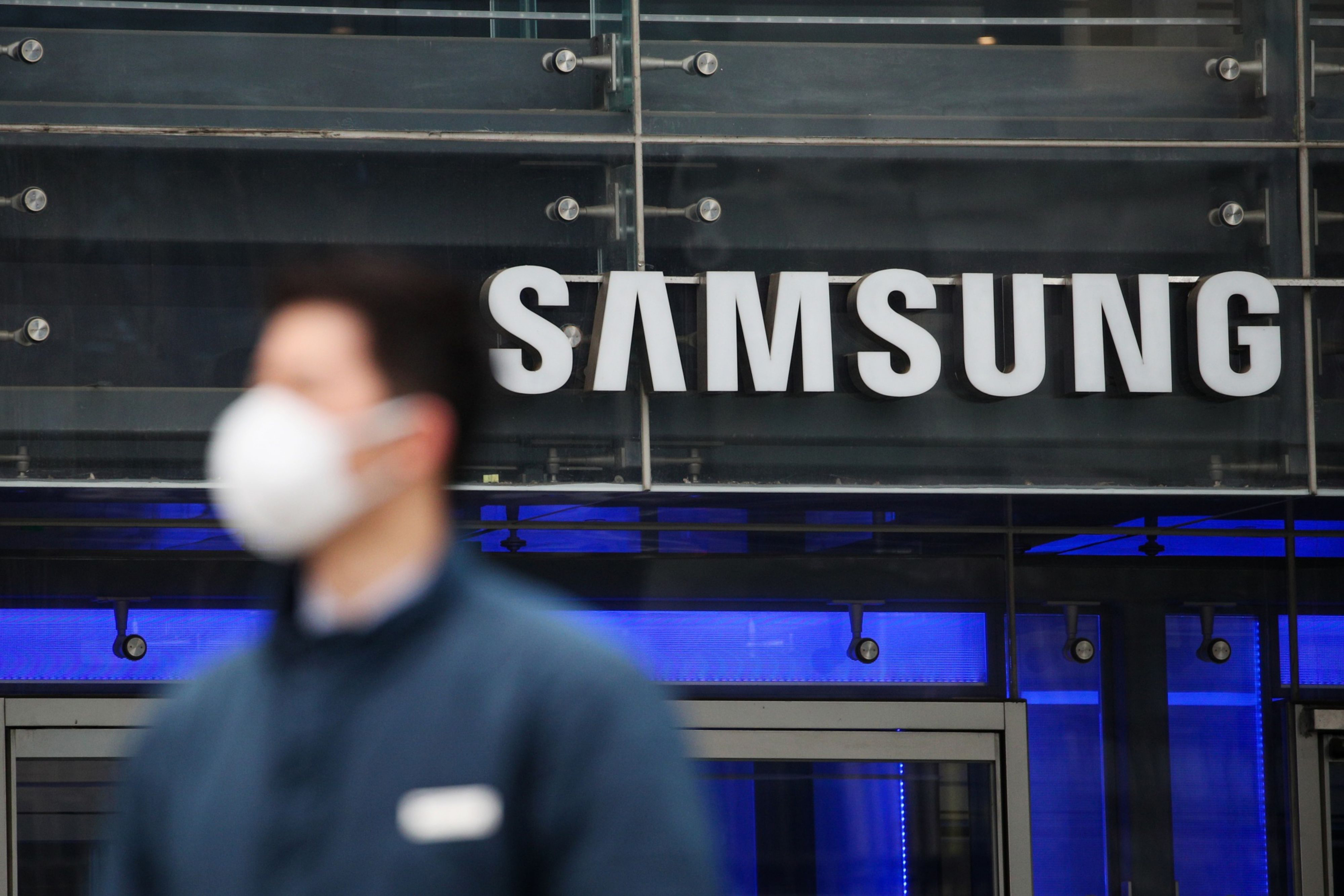 Samsung launches U.S. media and digital review