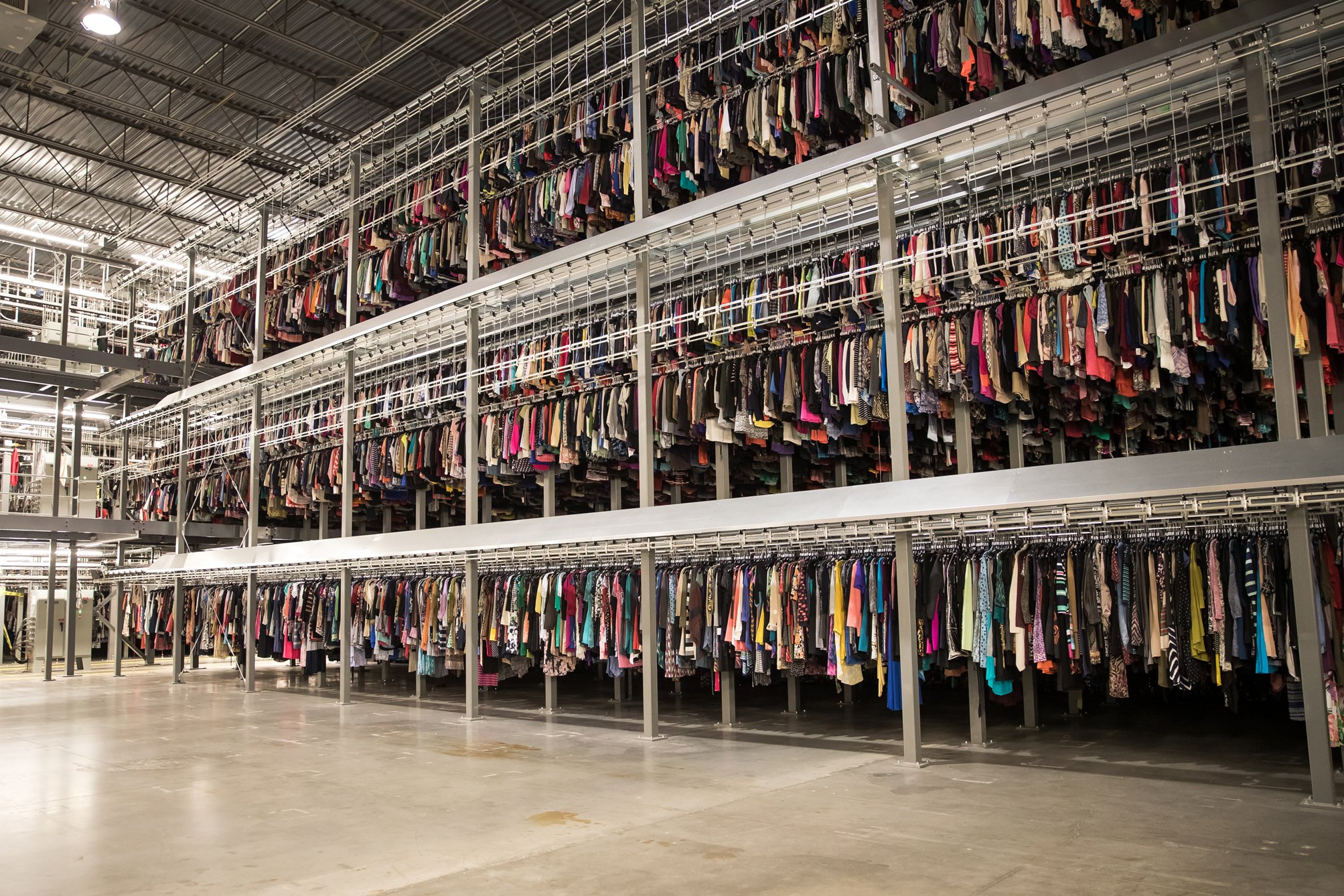 Why head of resale site ThredUp says thrifting is popular and Facebook needs to evolve