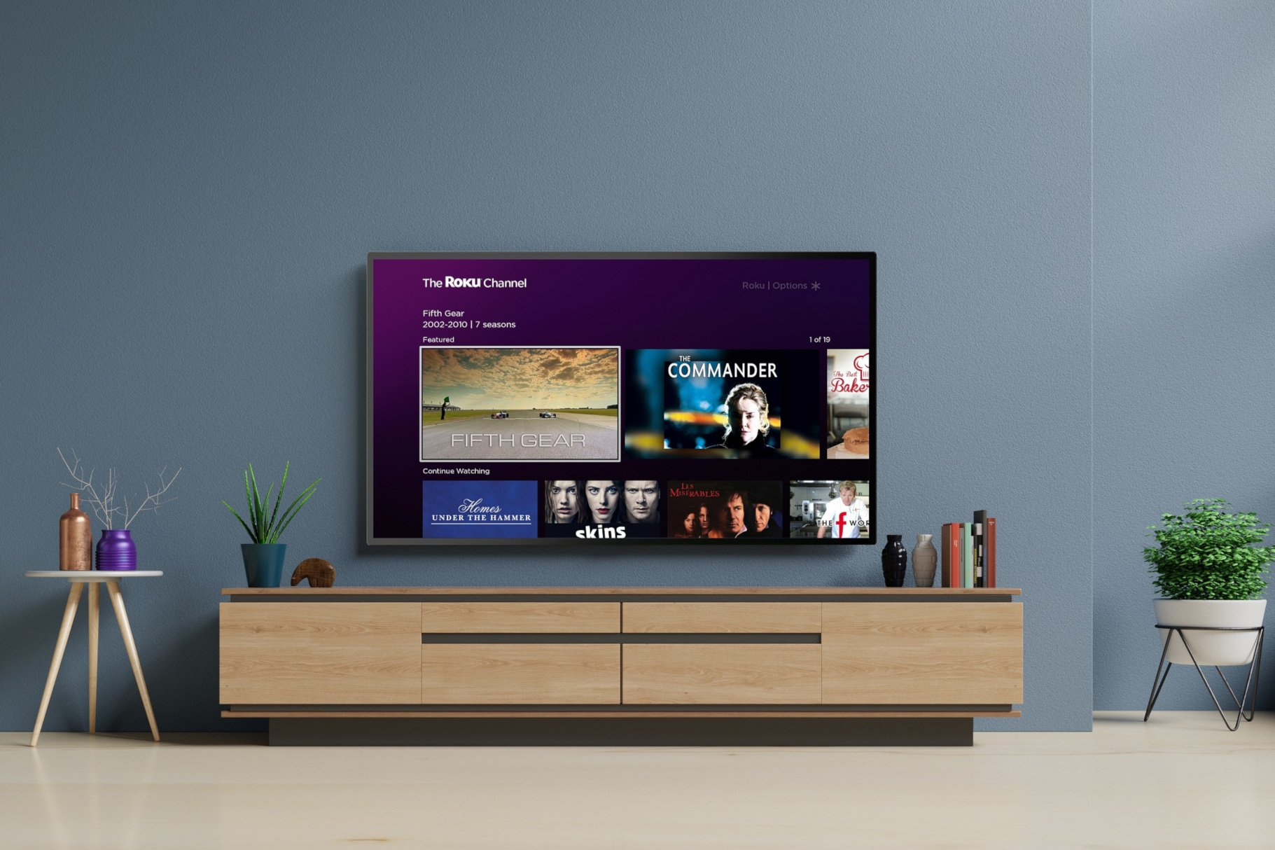 Roku look to help brands create ads for streaming with new brand studio