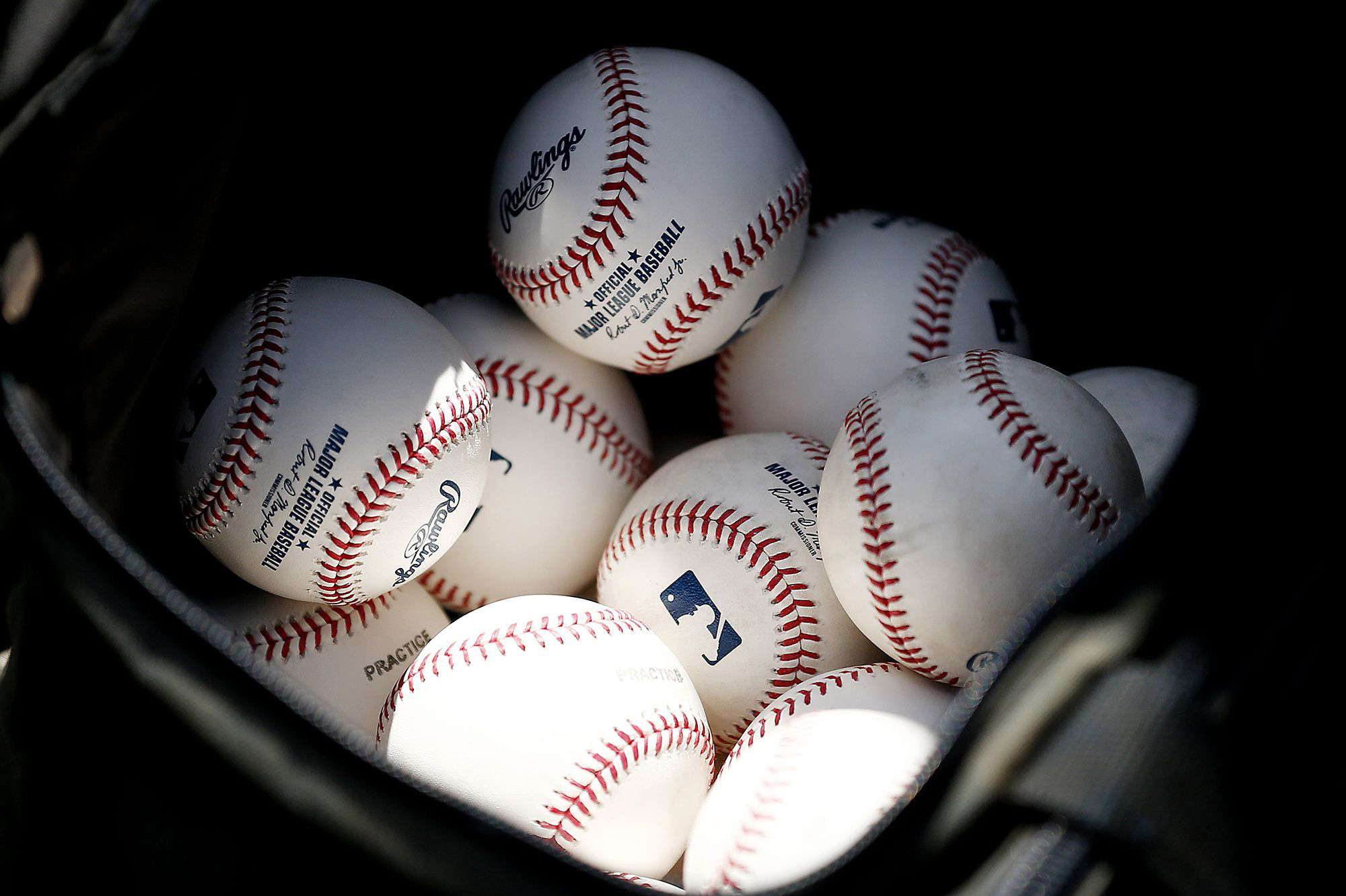 Major League Baseball is set to return in late July