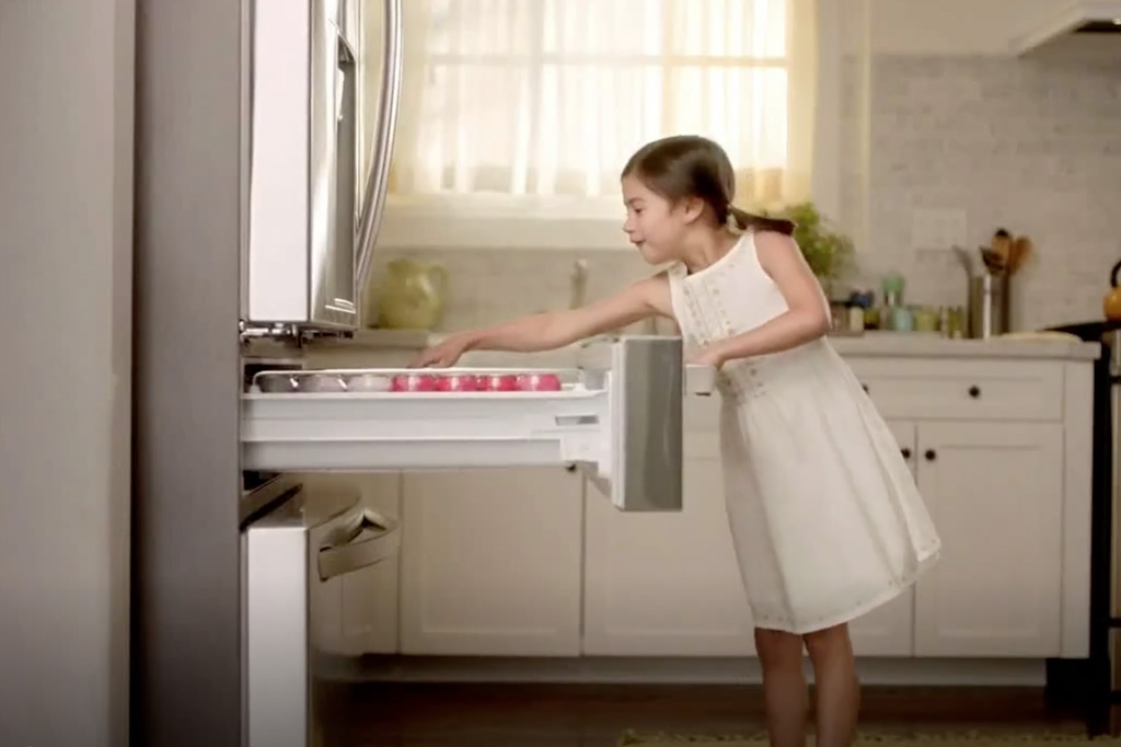 Watch the newest commercials on TV from Geico, The Home Depot, Popeyes and more