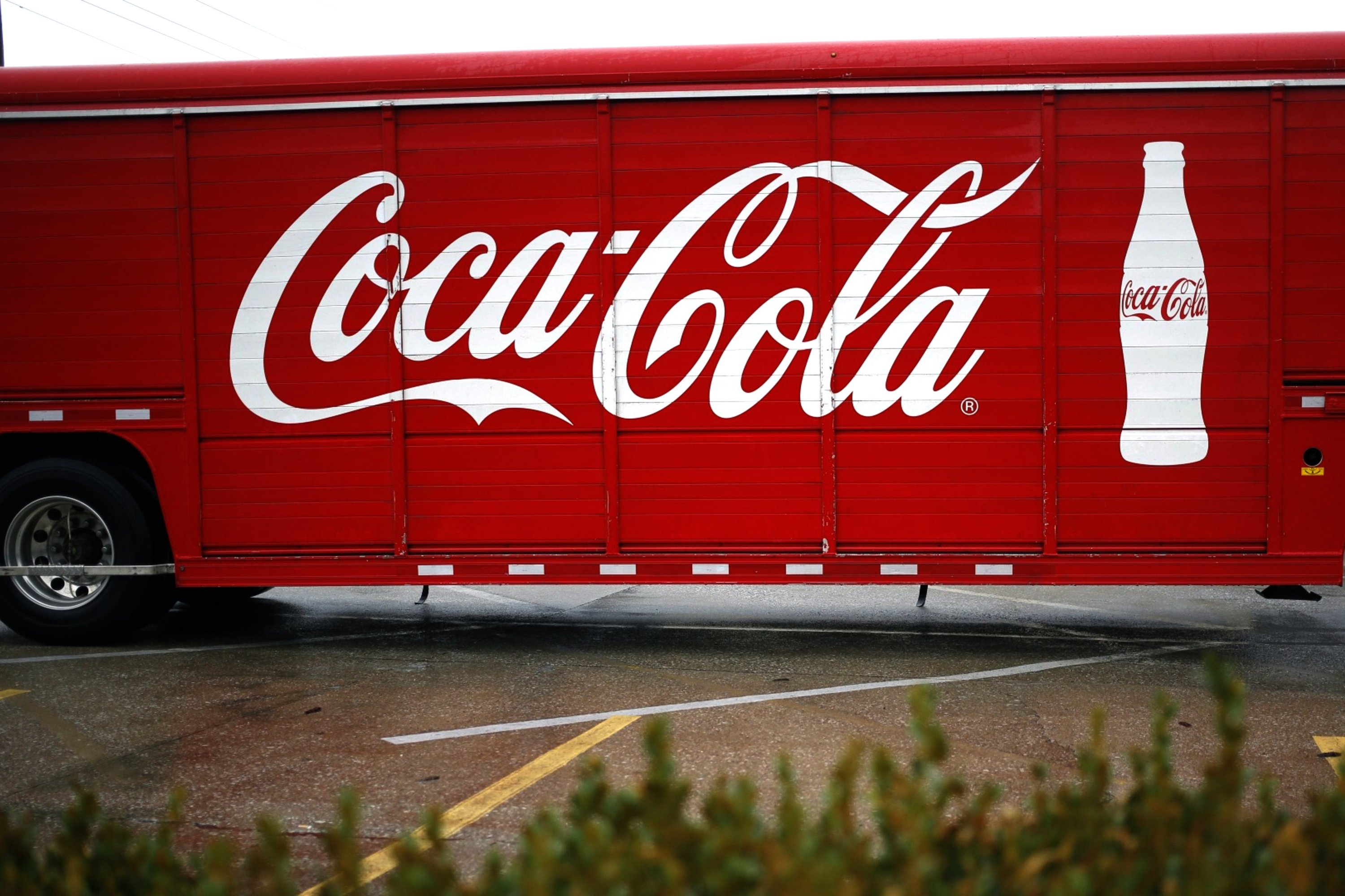 Coke ups ante, pauses all social spend for at least 30 days, including on YouTube