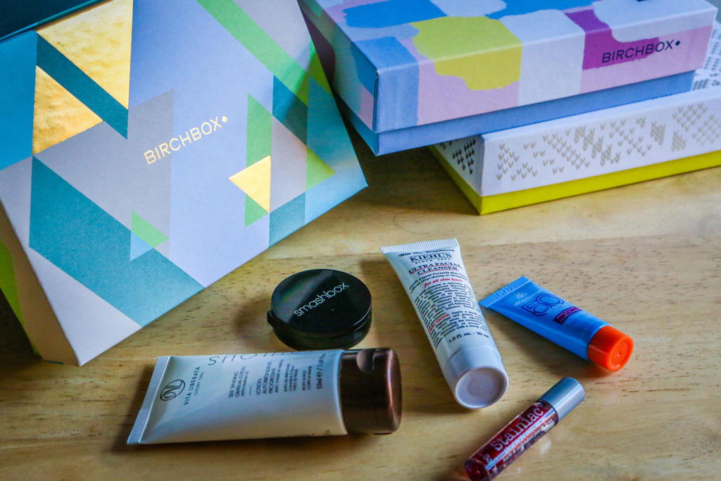 Birchbox joins Facebook boycott as a rare direct-to-consumer entrant