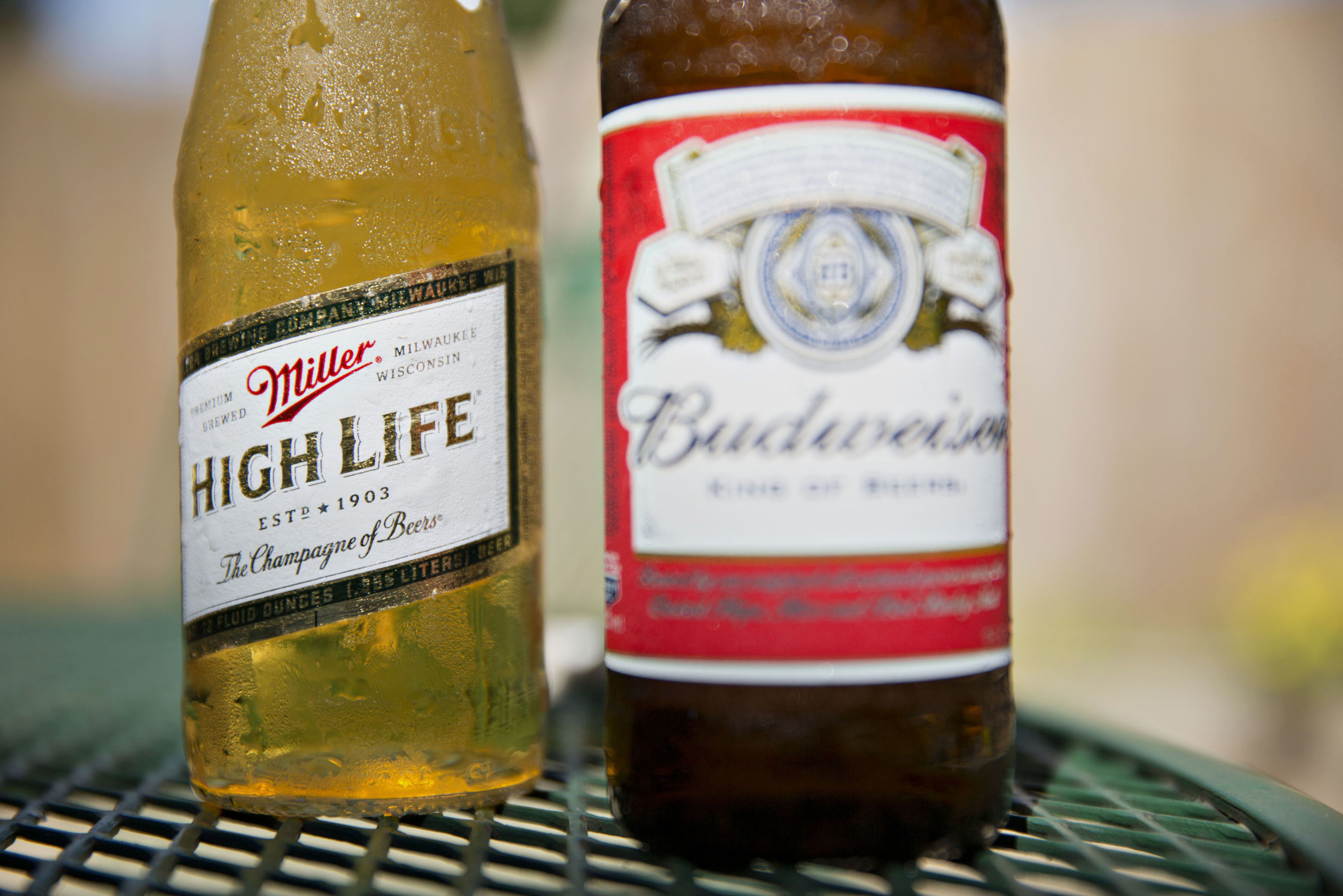Molson Coors pulls social spending, but Anheuser-Busch keeps going