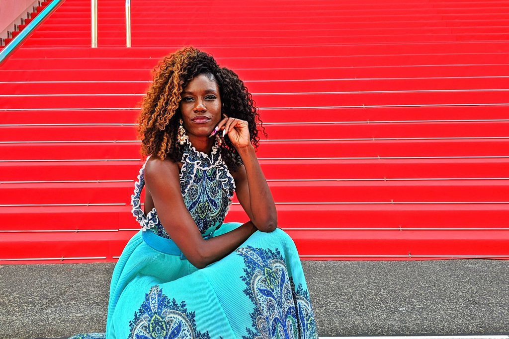 Bozoma Saint John becomes CMO at Netflix