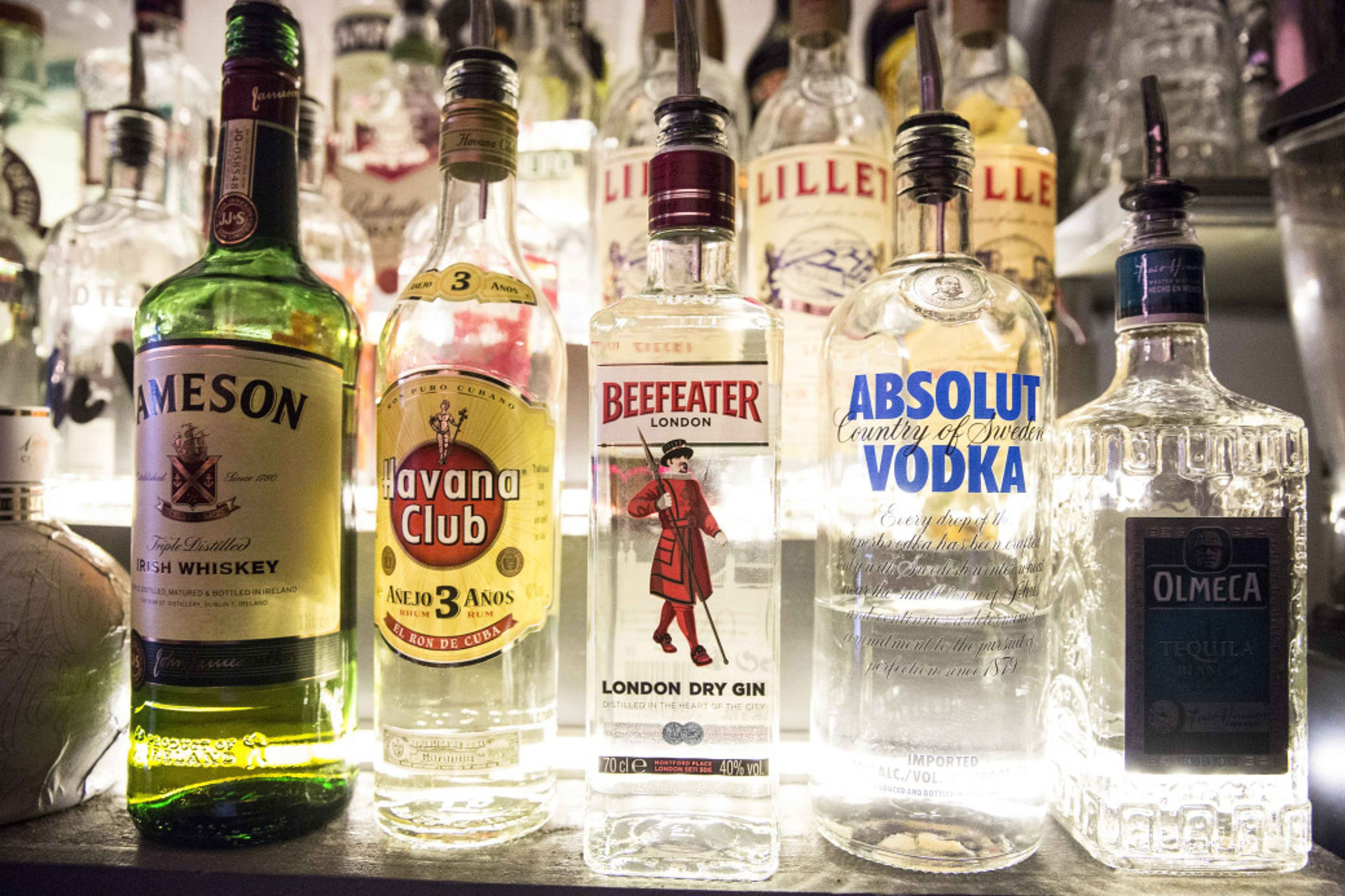 Booze marketer Pernod Ricard plans app to identify social media hate speech