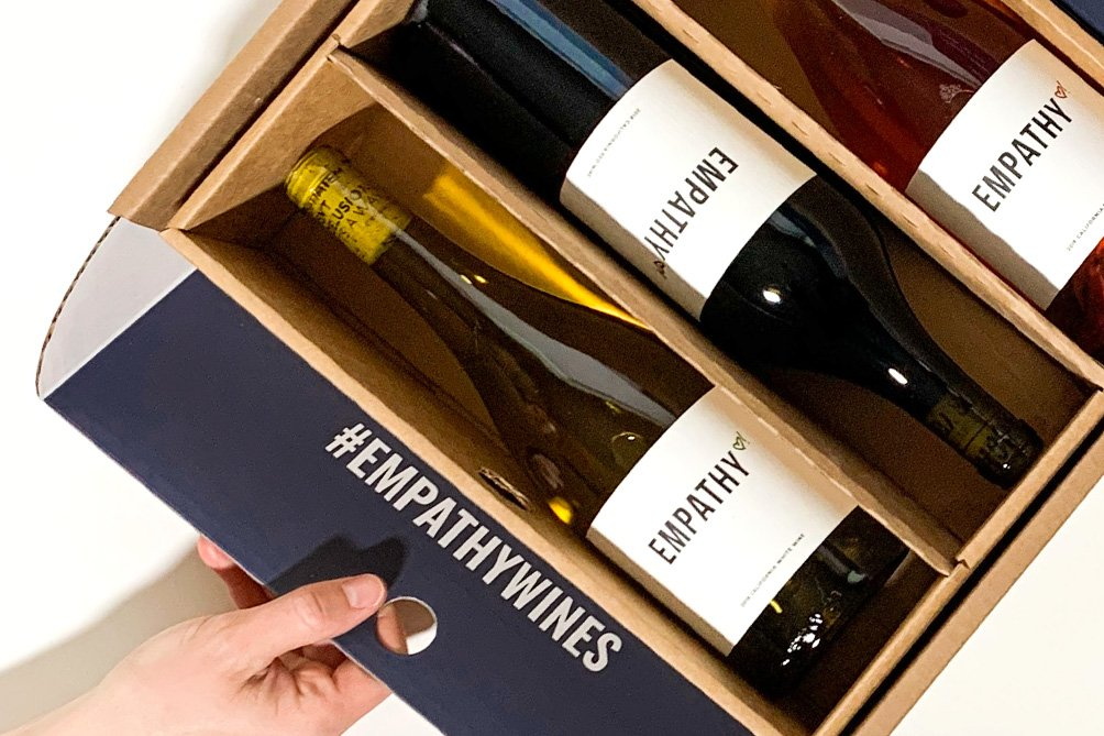 Gary Vaynerchuk sells his Empathy Wines business to Corona owner Constellation Brands