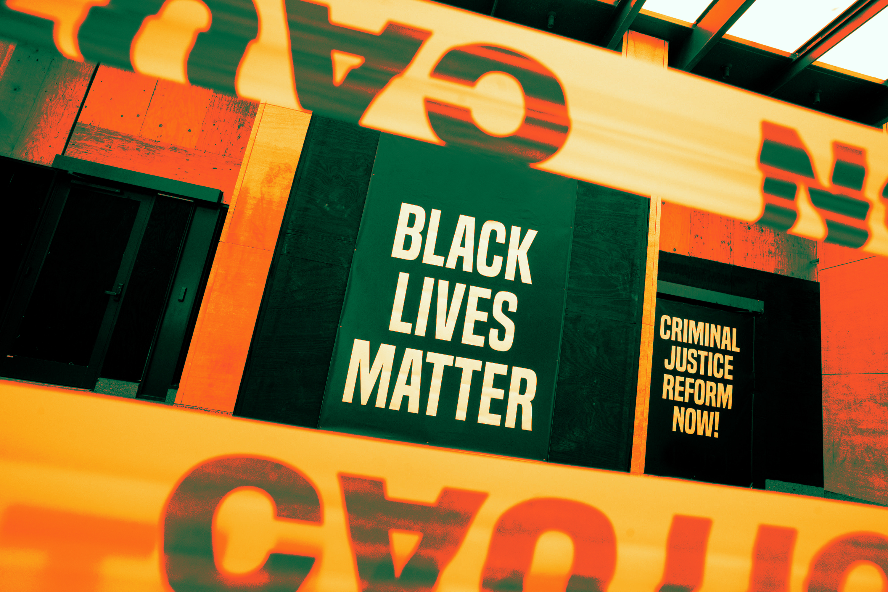 A regularly updated blog tracking brands' responses to racial injustice