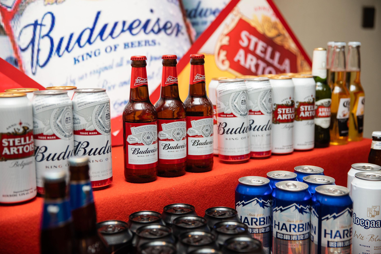 Anheuser-Busch InBev pays $5 million to settle trade practice violation allegations