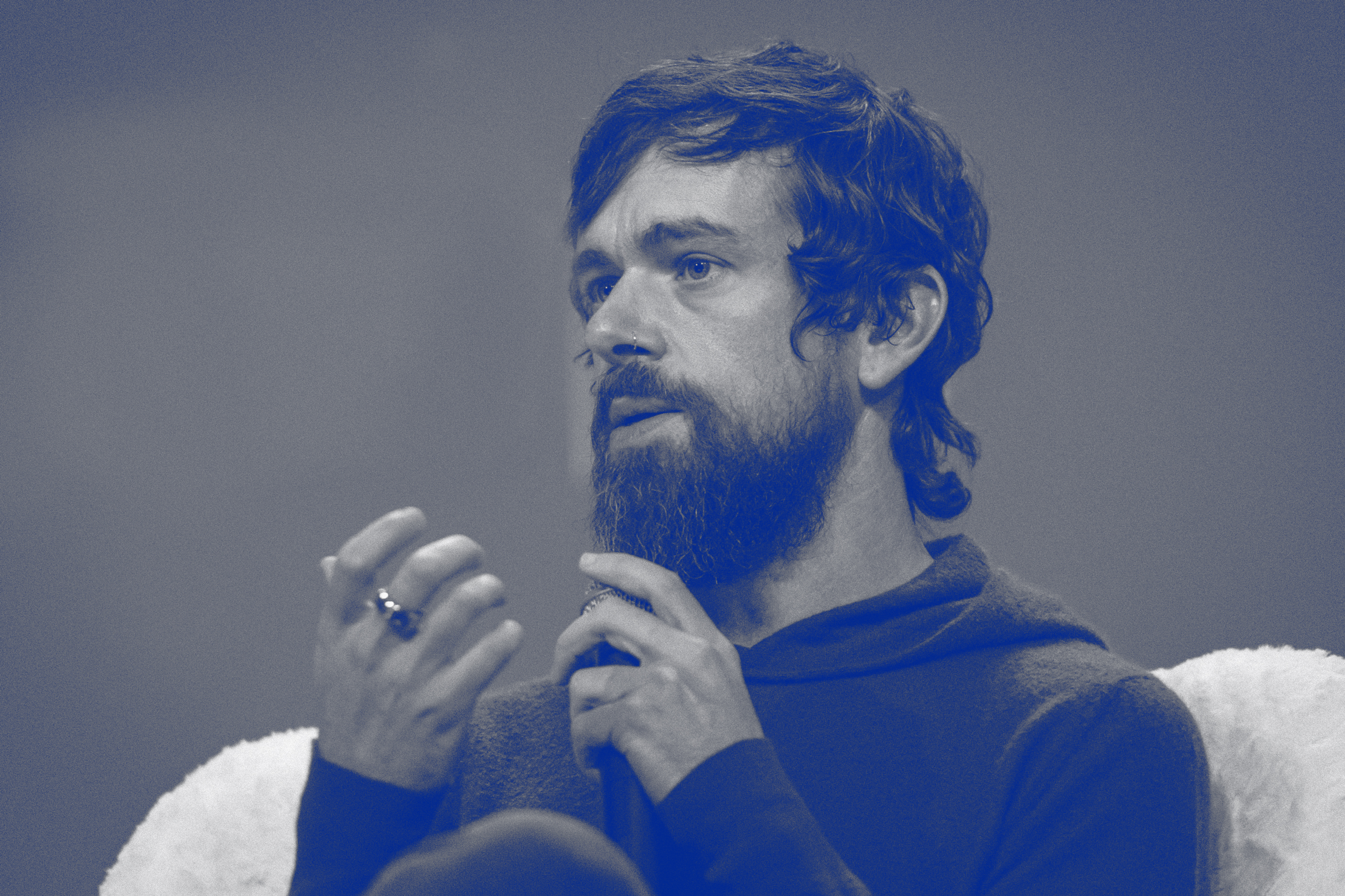 Twitter's Jack Dorsey talks hack response and hate speech during P&G forum