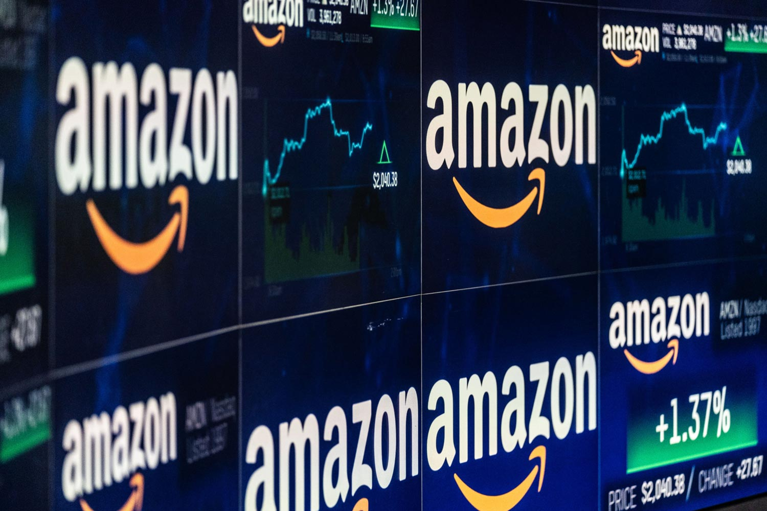 On its 25th birthday, Amazon tops U.S. ad spending, while Twitter's blue checks go bust: Thursday Wake-Up Call