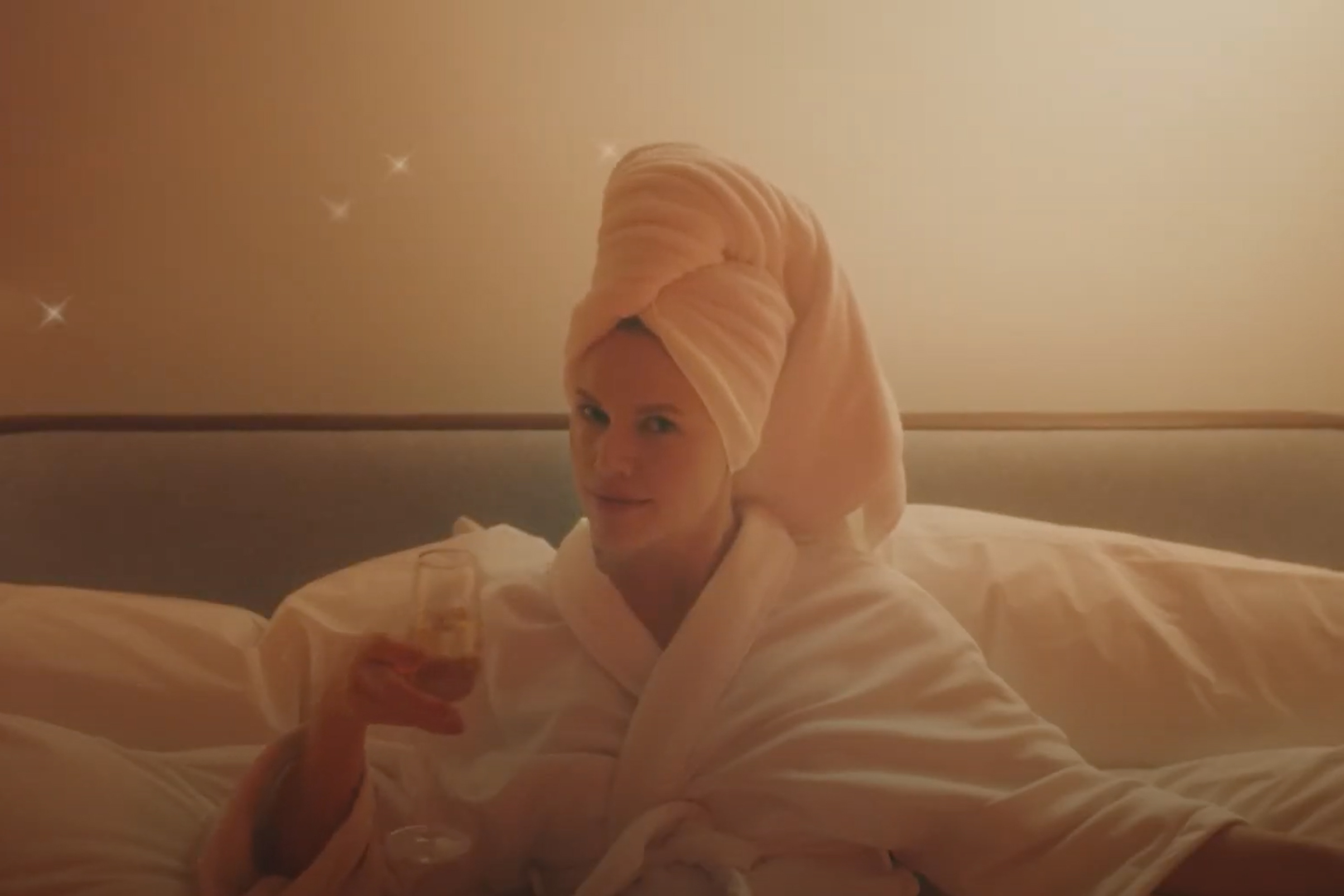 Virgin Hotels pushes me-time in cheeky brand campaign