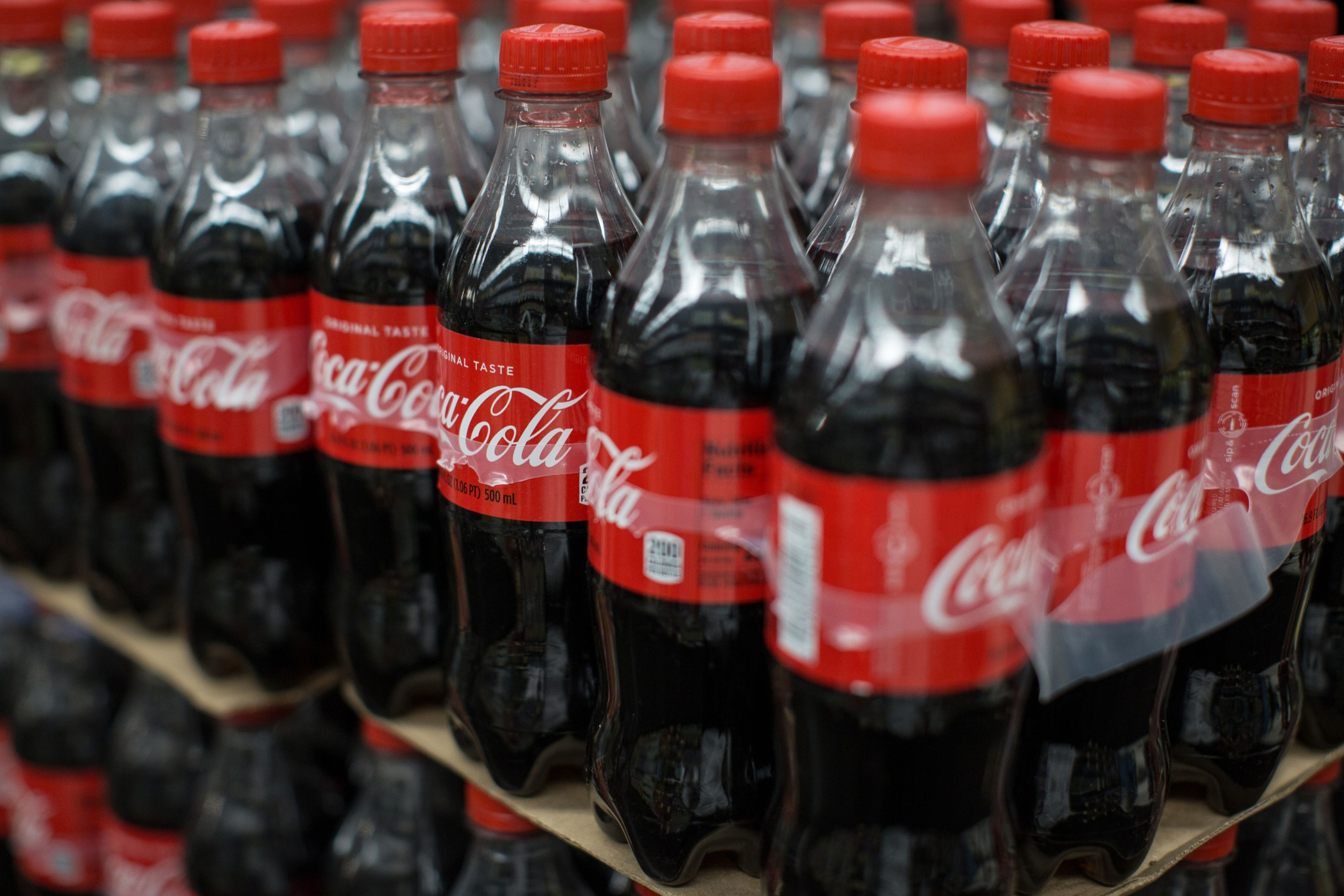 Coca-Cola to cut 'zombie' brands in move to focus on fewer products, more efficient marketing