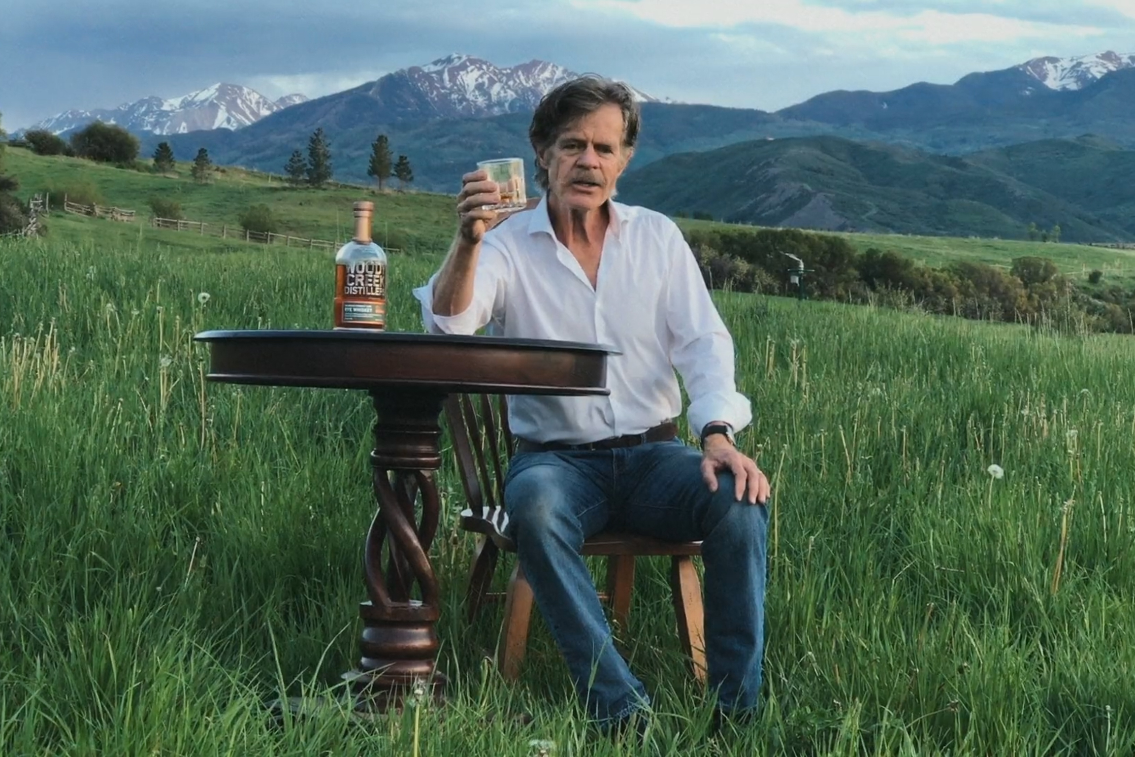 Woody Creek Distillers: Why I Put My Pants On