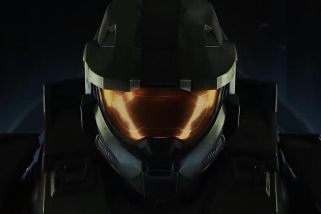 Xbox Halo Infinite: Step Inside