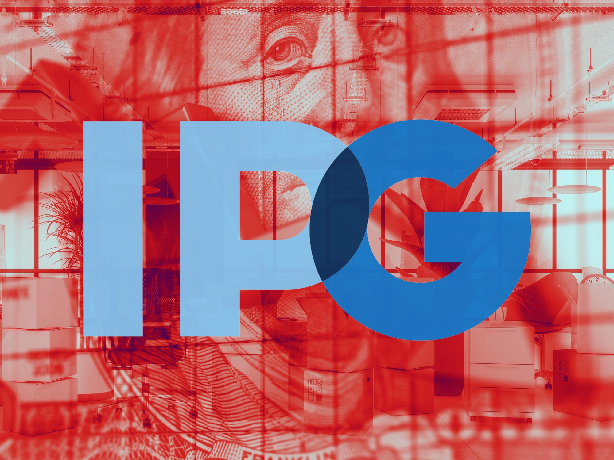 IPG reports second quarter revenue declines, CEO Michael Roth warns of further cost cuts