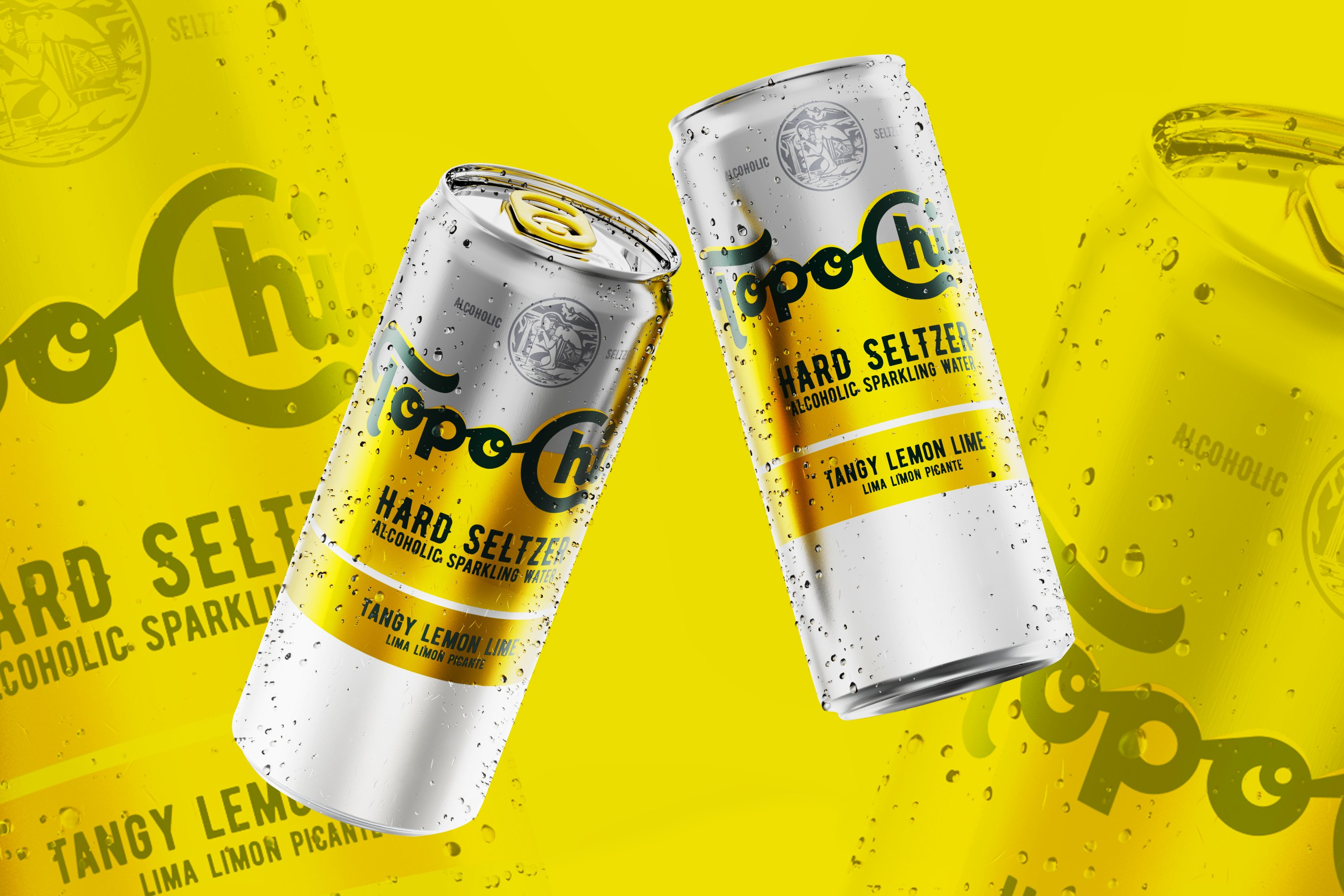Coca-Cola Co. to enter U.S. alcohol market with Topo Chico Hard Seltzer