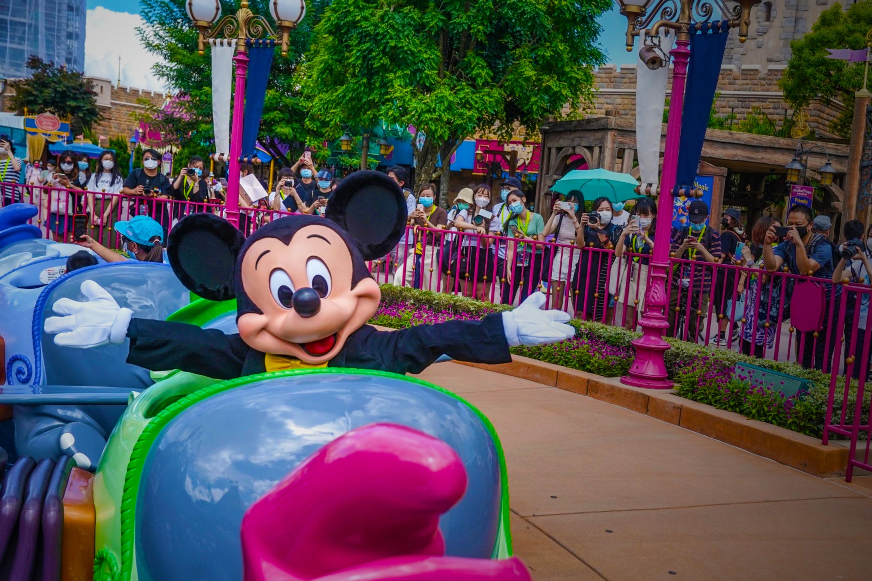 The Week Ahead: Disney, Nielsen, MDC report earnings and July jobs report arrives
