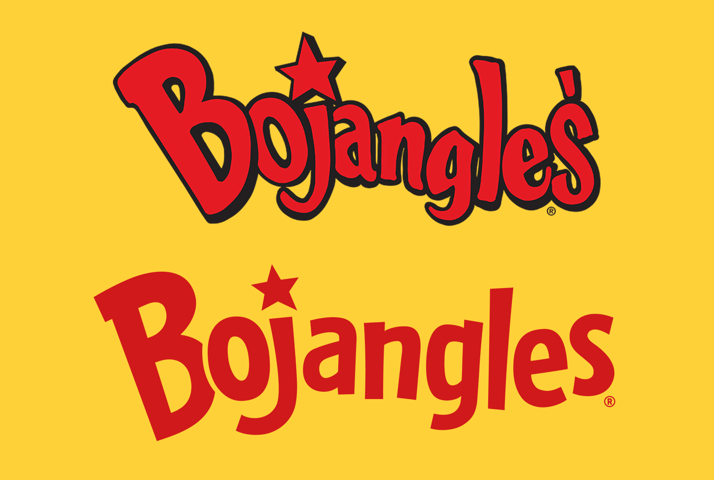 Bojangles wants to rev up interest with a new look and Dale Earnhardt Jr. ads
