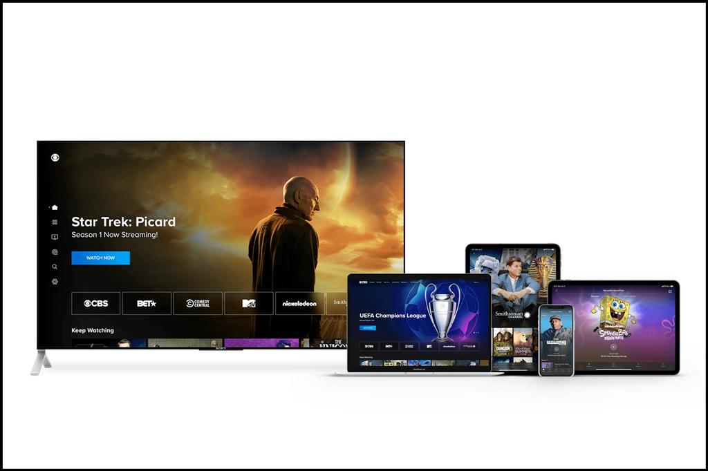 ViacomCBS introduces digital ad platform
