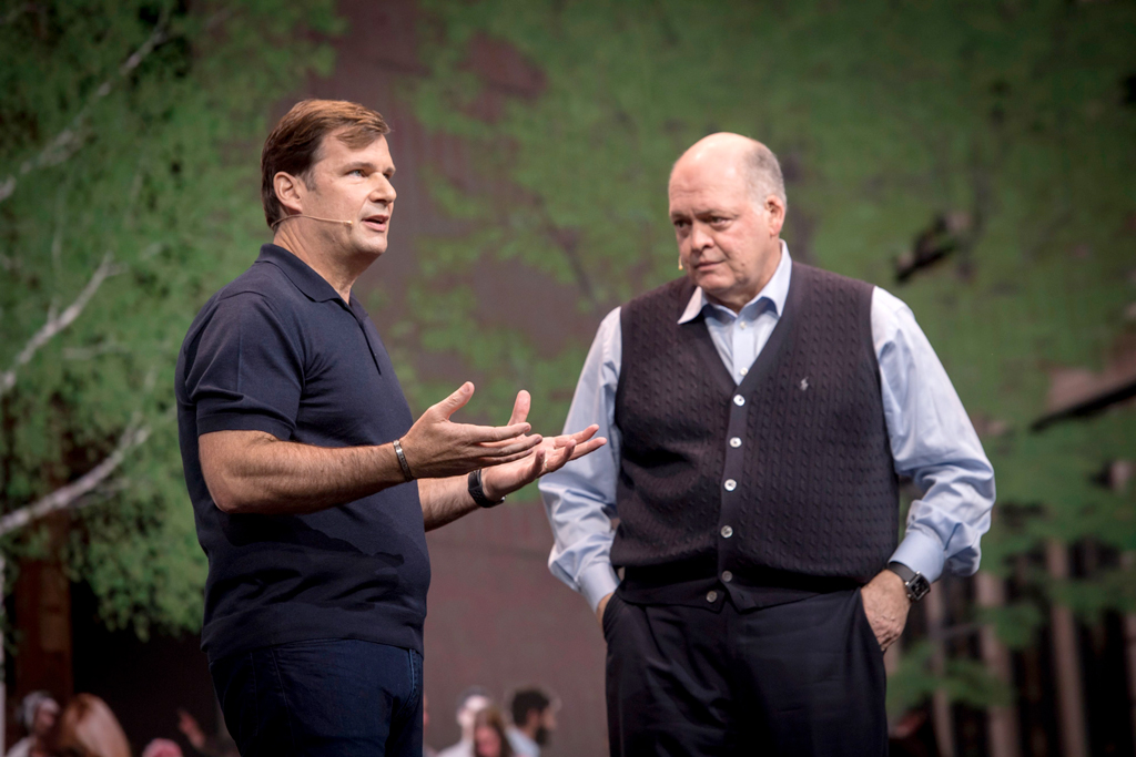Ex-marketer Jim Farley to take over as Ford CEO