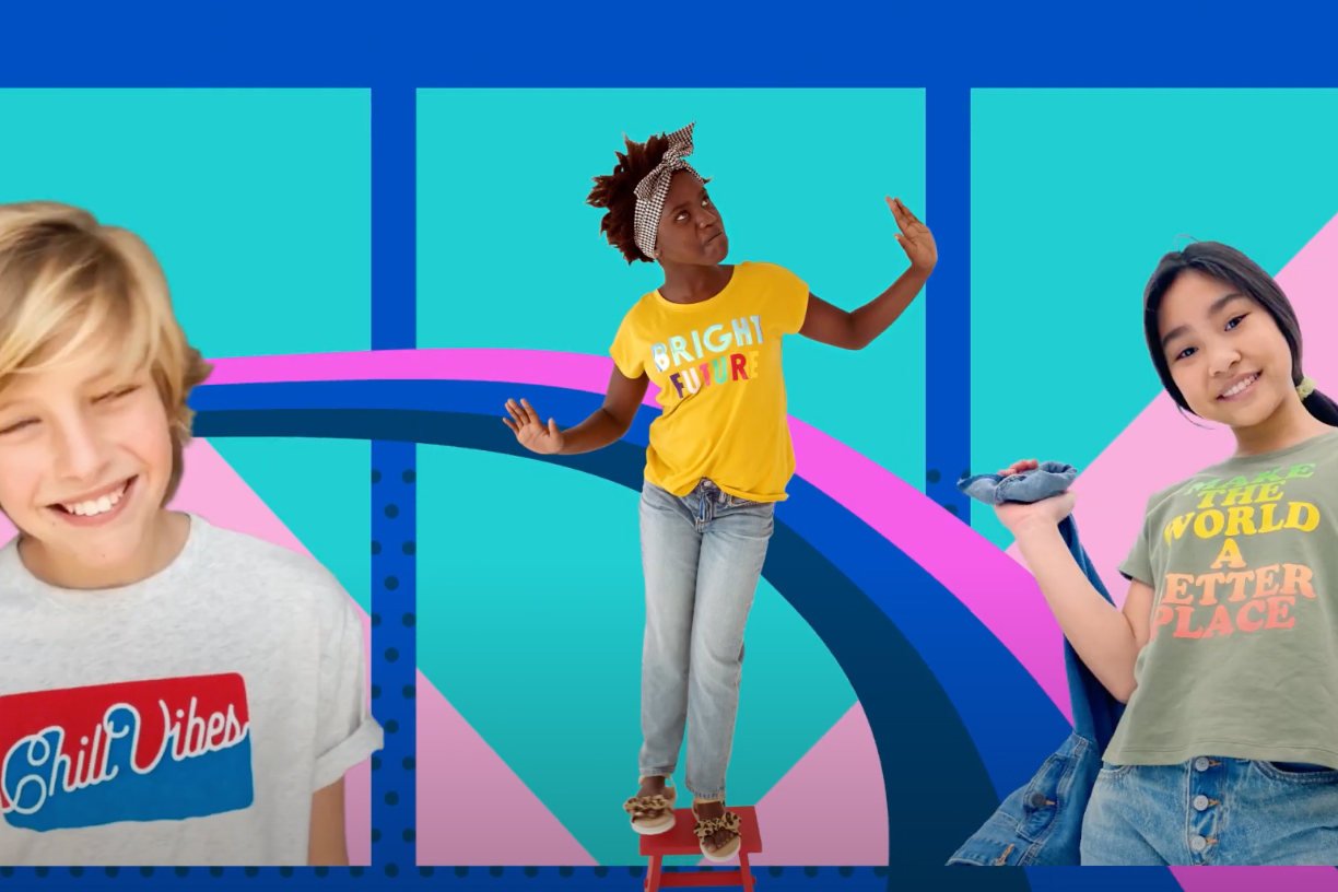 Watch the newest commercials on TV from Walmart, Old Navy, Ram Trucks and more