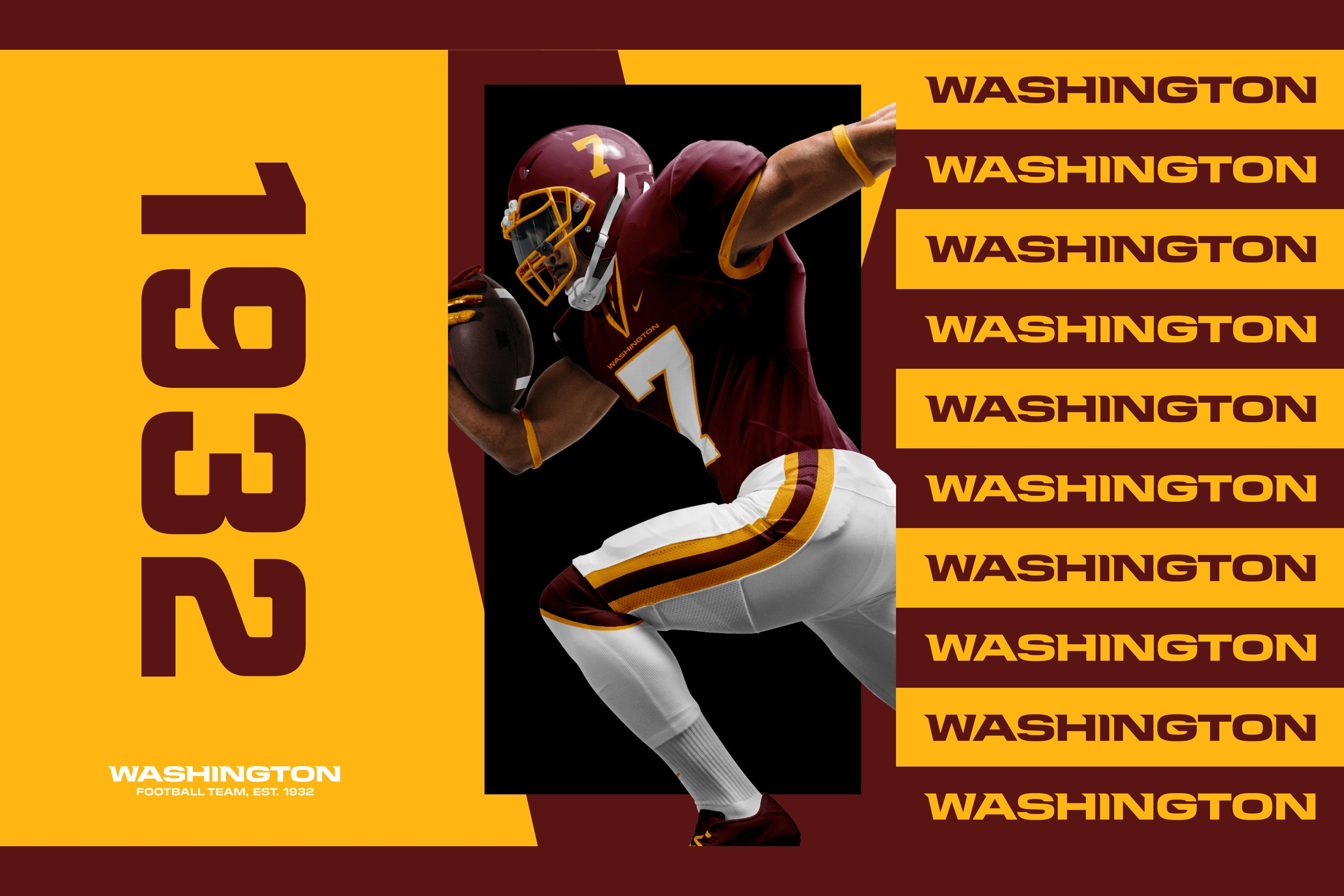 Have ideas for the Washington Redskins' new name? The teams says it wants input