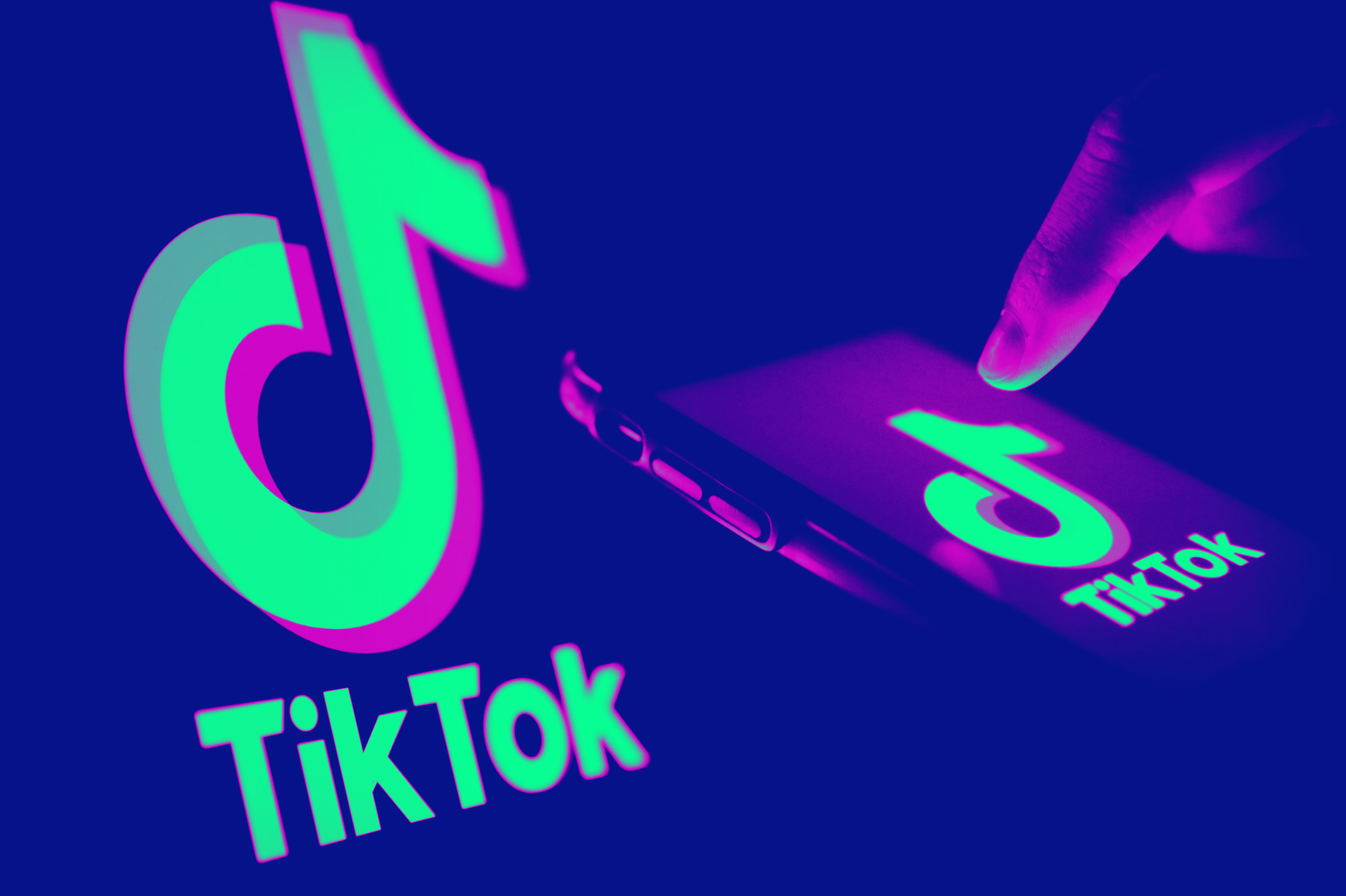 TikTok sends global media buying business to Zenith