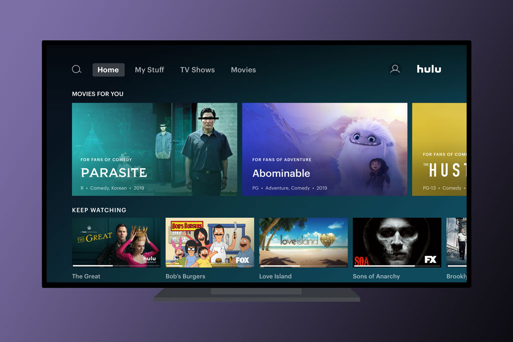 Hulu looks to woo small brands who haven't advertised in streaming TV