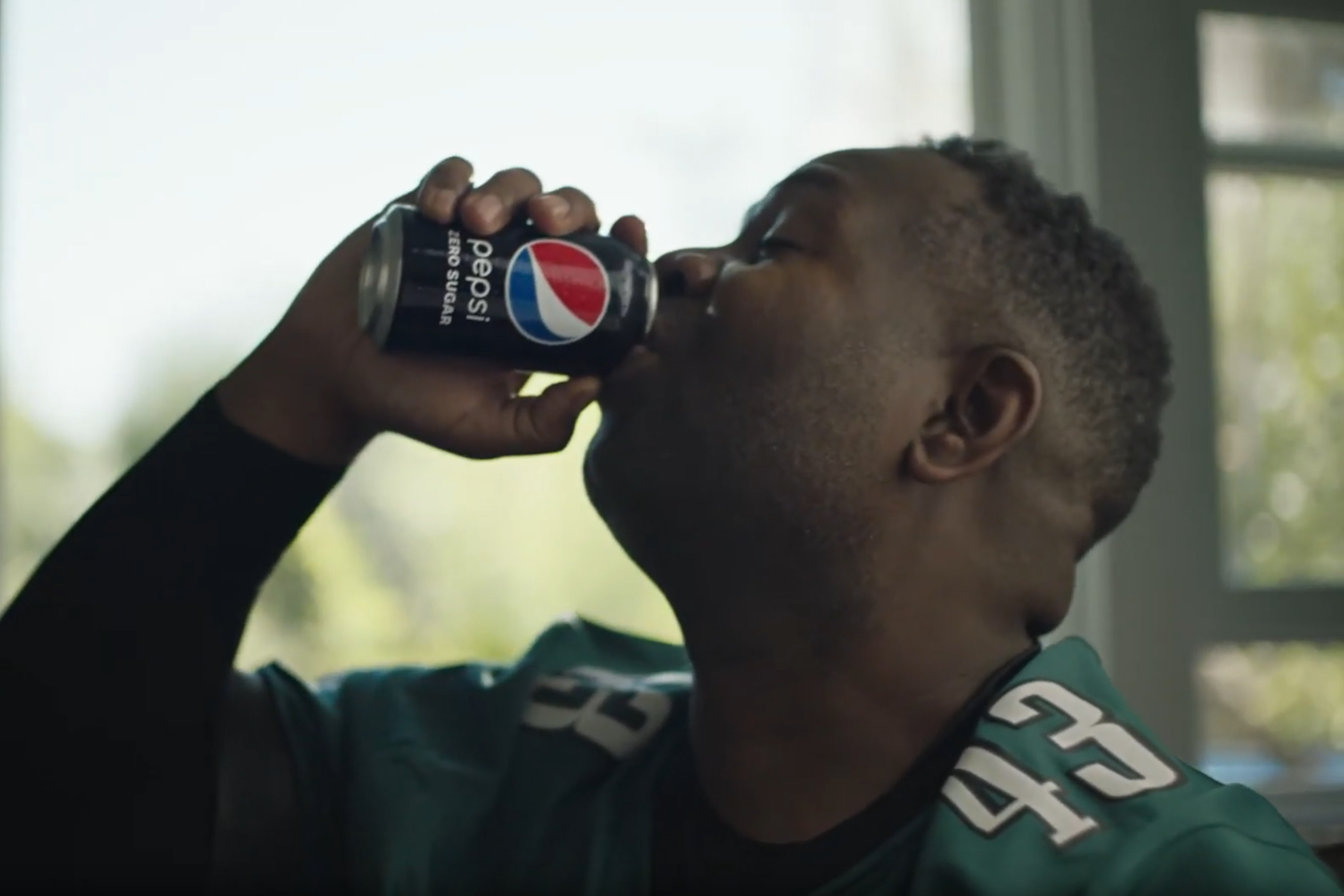 Early NFL ad plans from Pepsi and Oikos show how the unsure season is shaping up for marketers