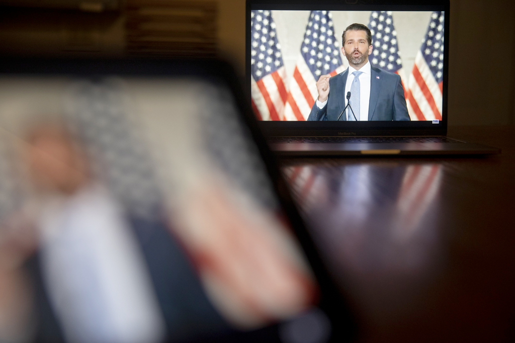 Republicans' TV audience tumbles on every network except Fox