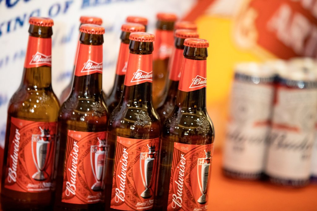 AB InBev nixes media review and retains incumbent agencies