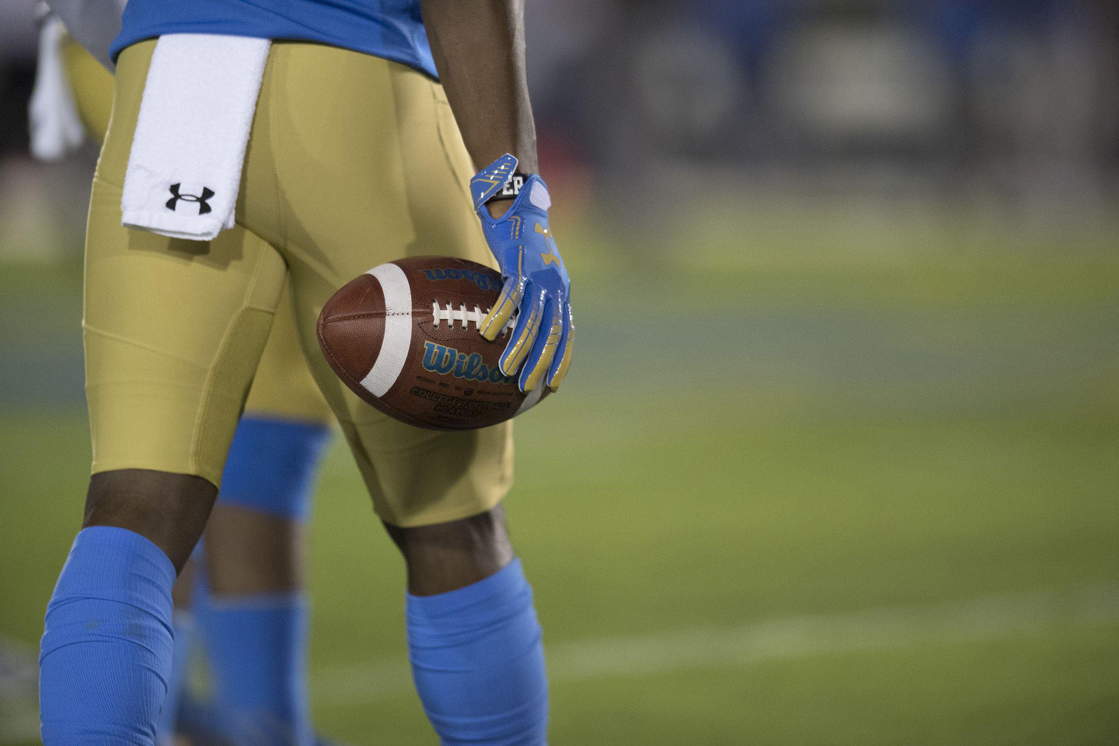 UCLA sues Under Armour for ending $280 million sponsorship