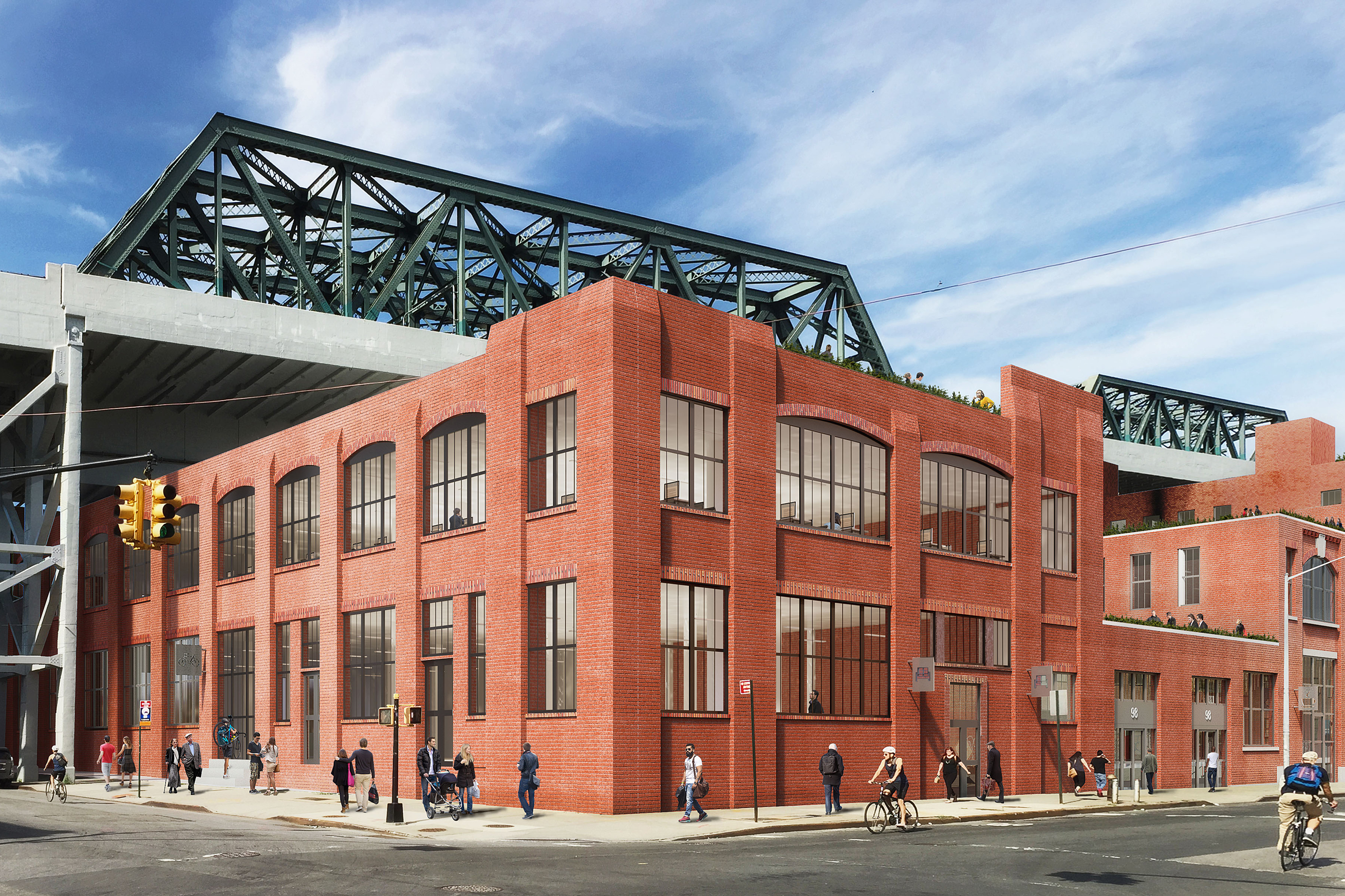Agency Brief: Mother NY signs 15-year lease in Brooklyn