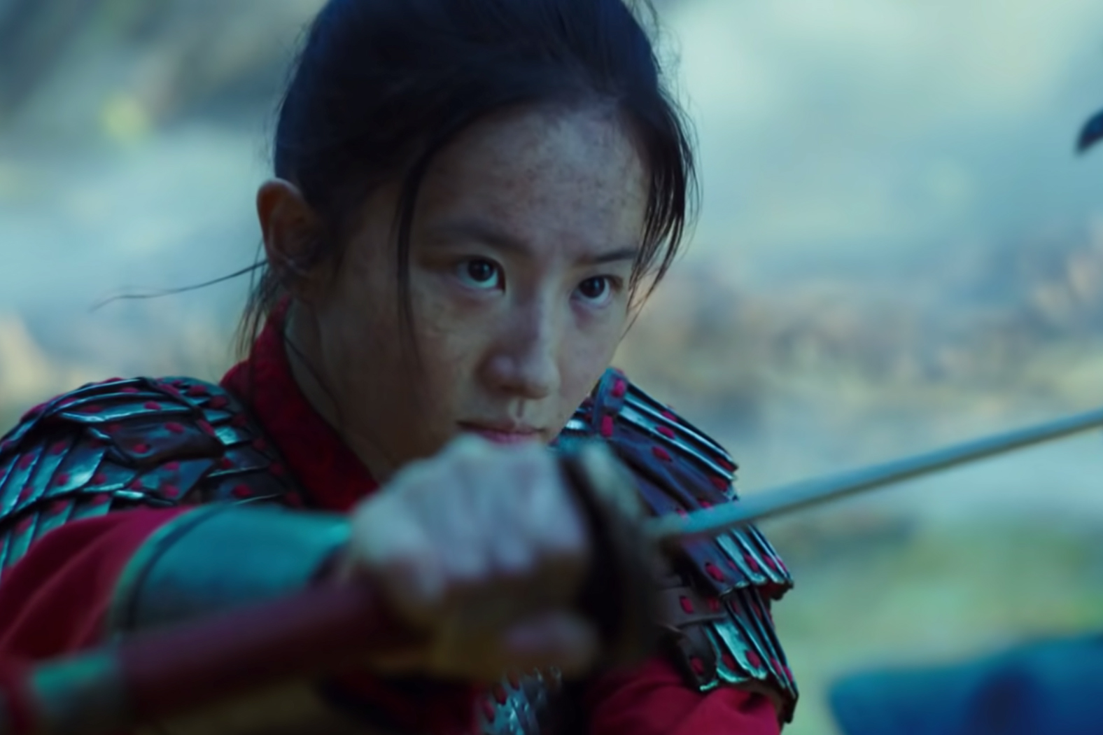 The Week Ahead: Zoom and others post results, plus 'Mulan' finally hits the (small) screen