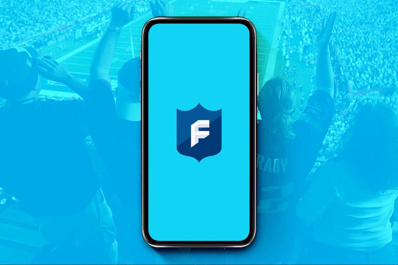 Fantasy Football NFL draft Bud Light Gardner Minshew beer giveaway prizes live sports league online virtual app Fantasy+ plus