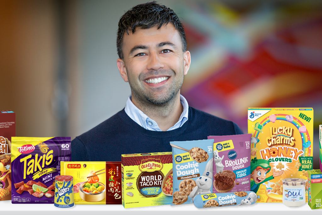 How COVID-19 is quickening the pace of marketing change at General Mills