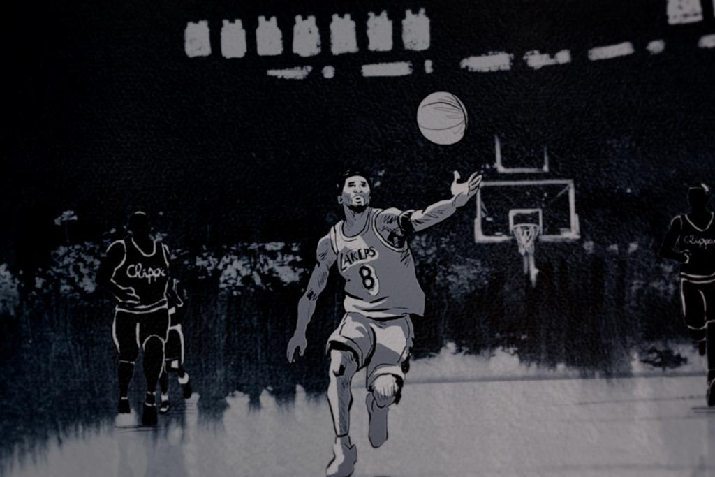 Nike China: Dear Kobe