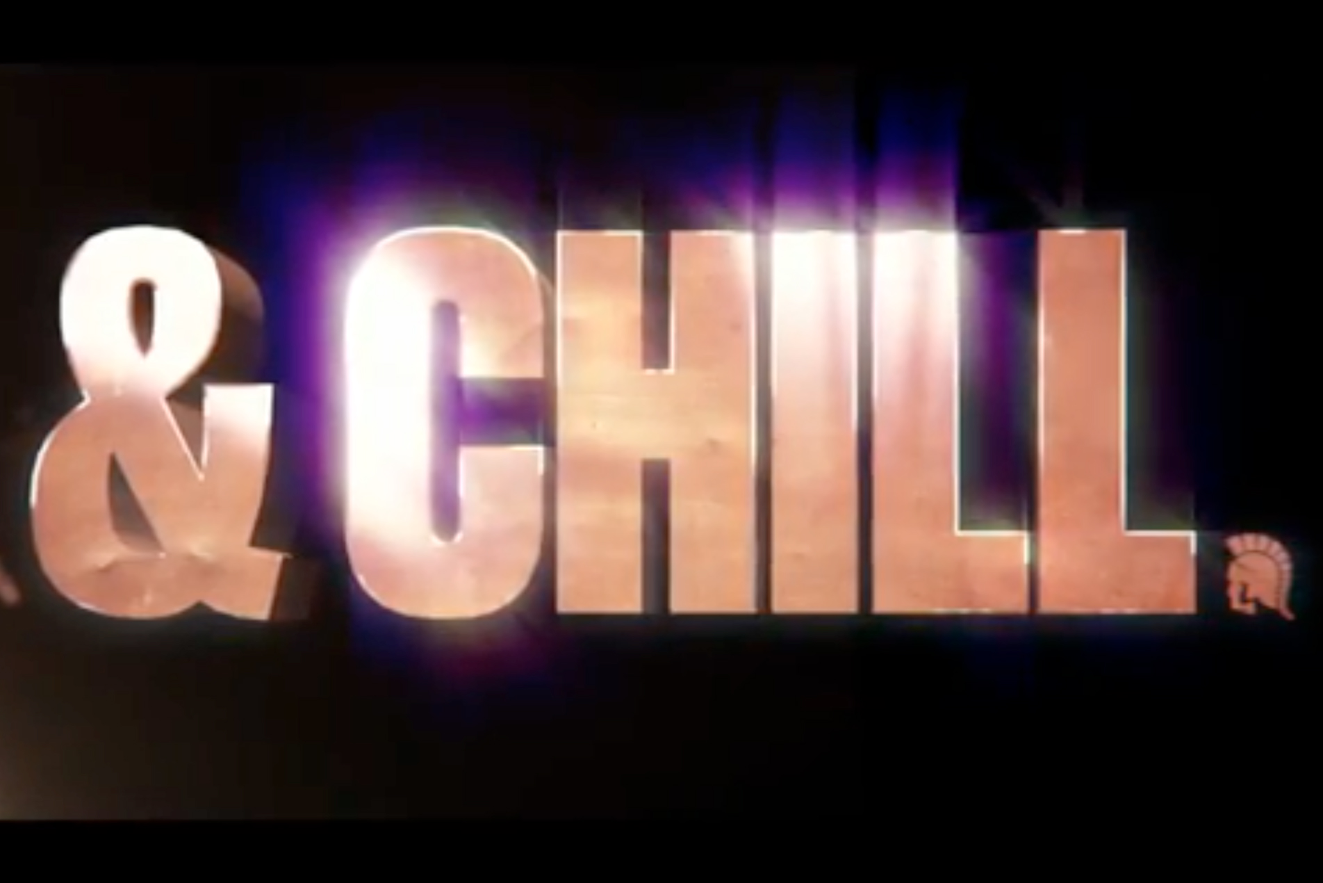 Agency Brief: Trojan debuts 48-minute nonsensical film for getting right to 'chilling'
