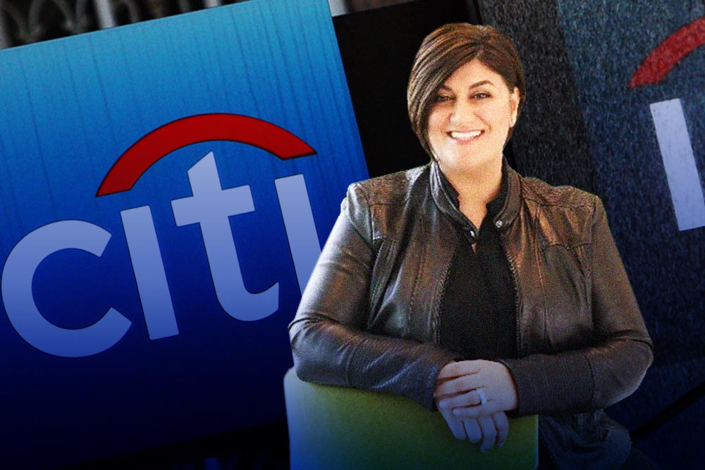 Citi names new chief marketing officer