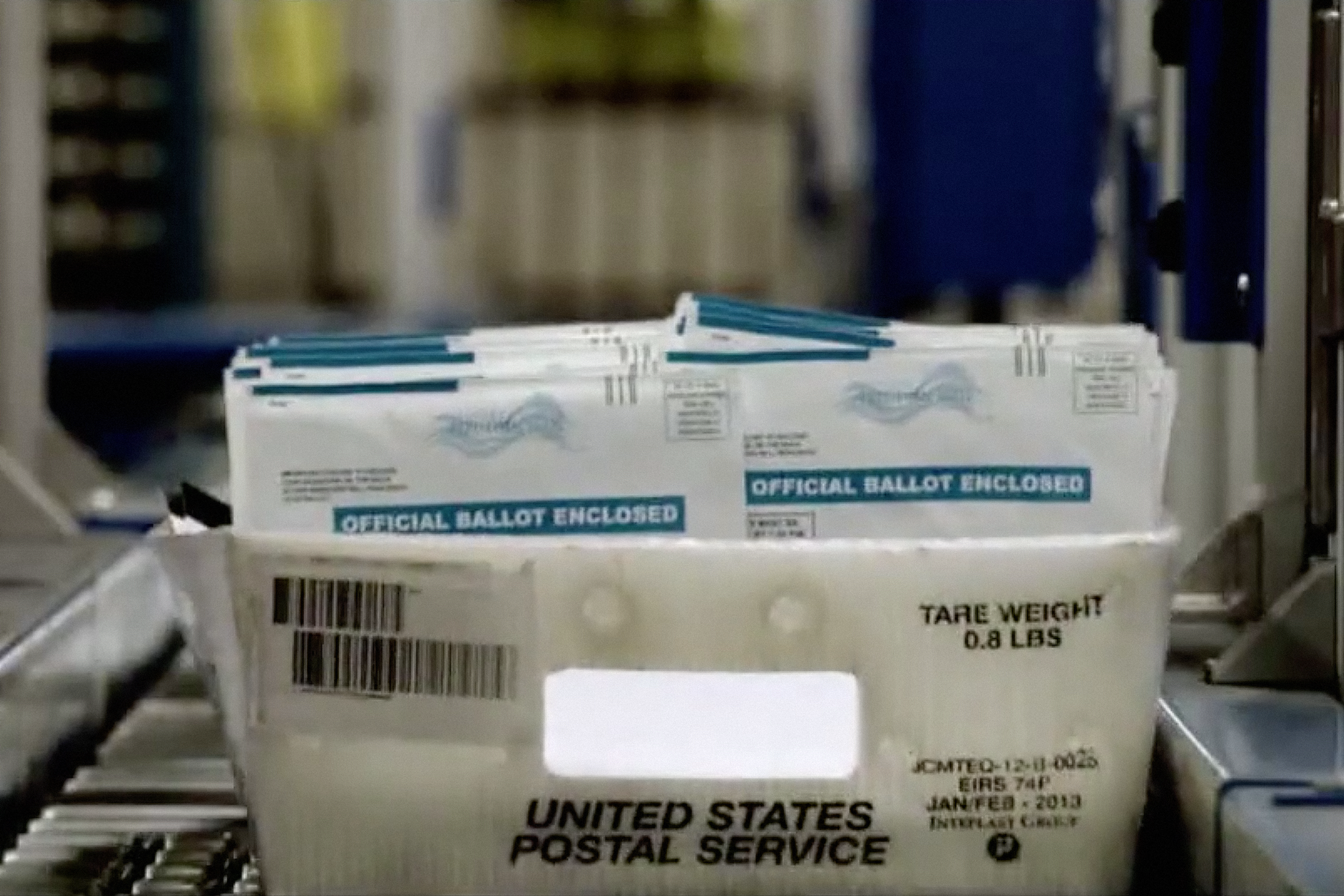 Watch the newest commercials on TV from Grey Goose, USPS, Popeyes and more