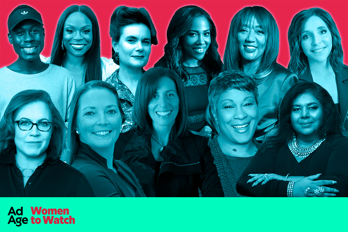 5 takeaways from Ad Age's Women to Watch Conference and Awards
