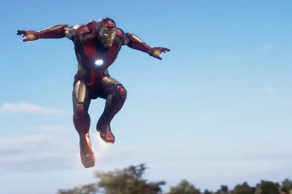 Marvel: Superior Seminars